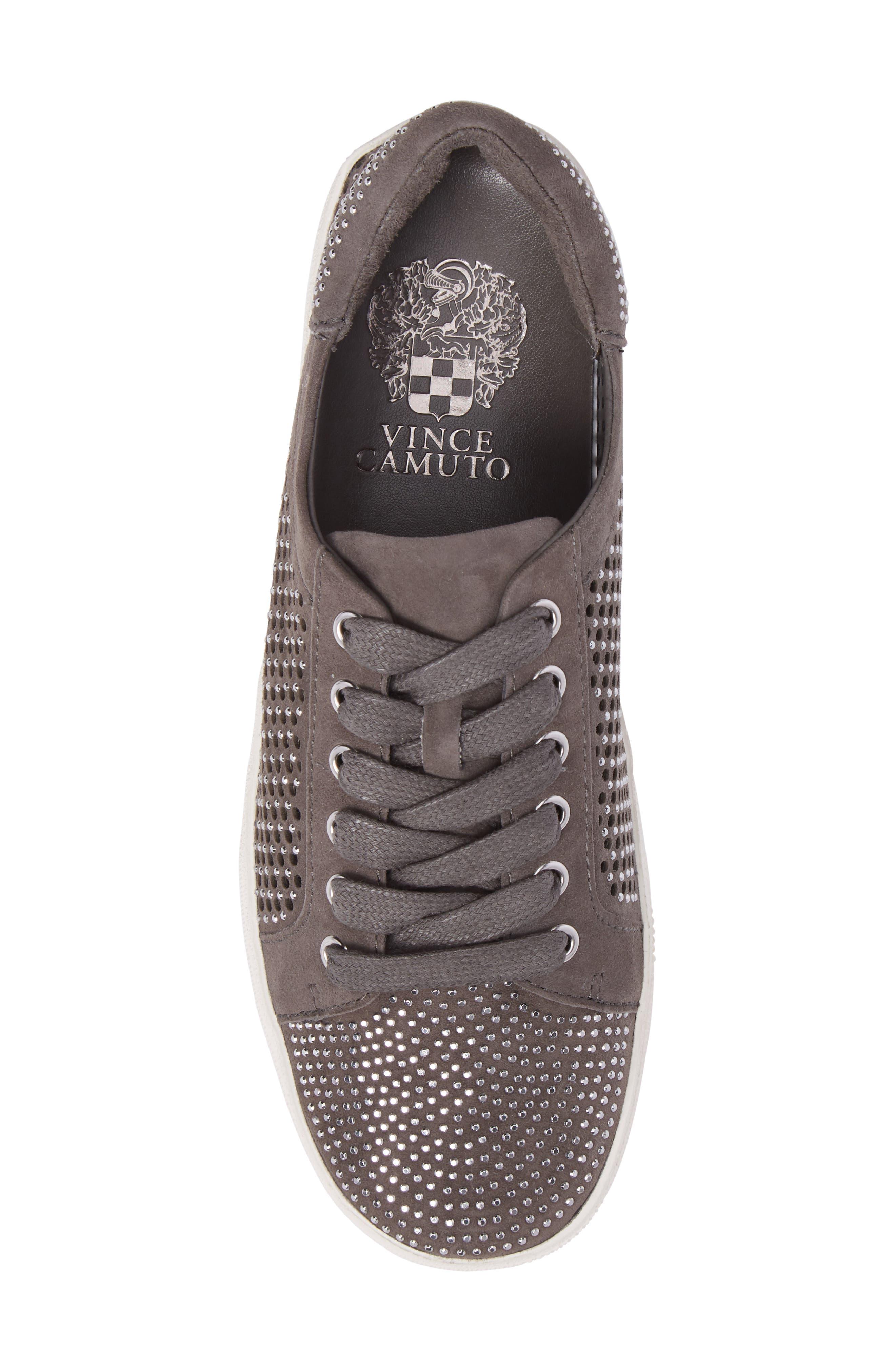 Alternate Image 5  - Vince Camuto Chenta Sneaker (Women)