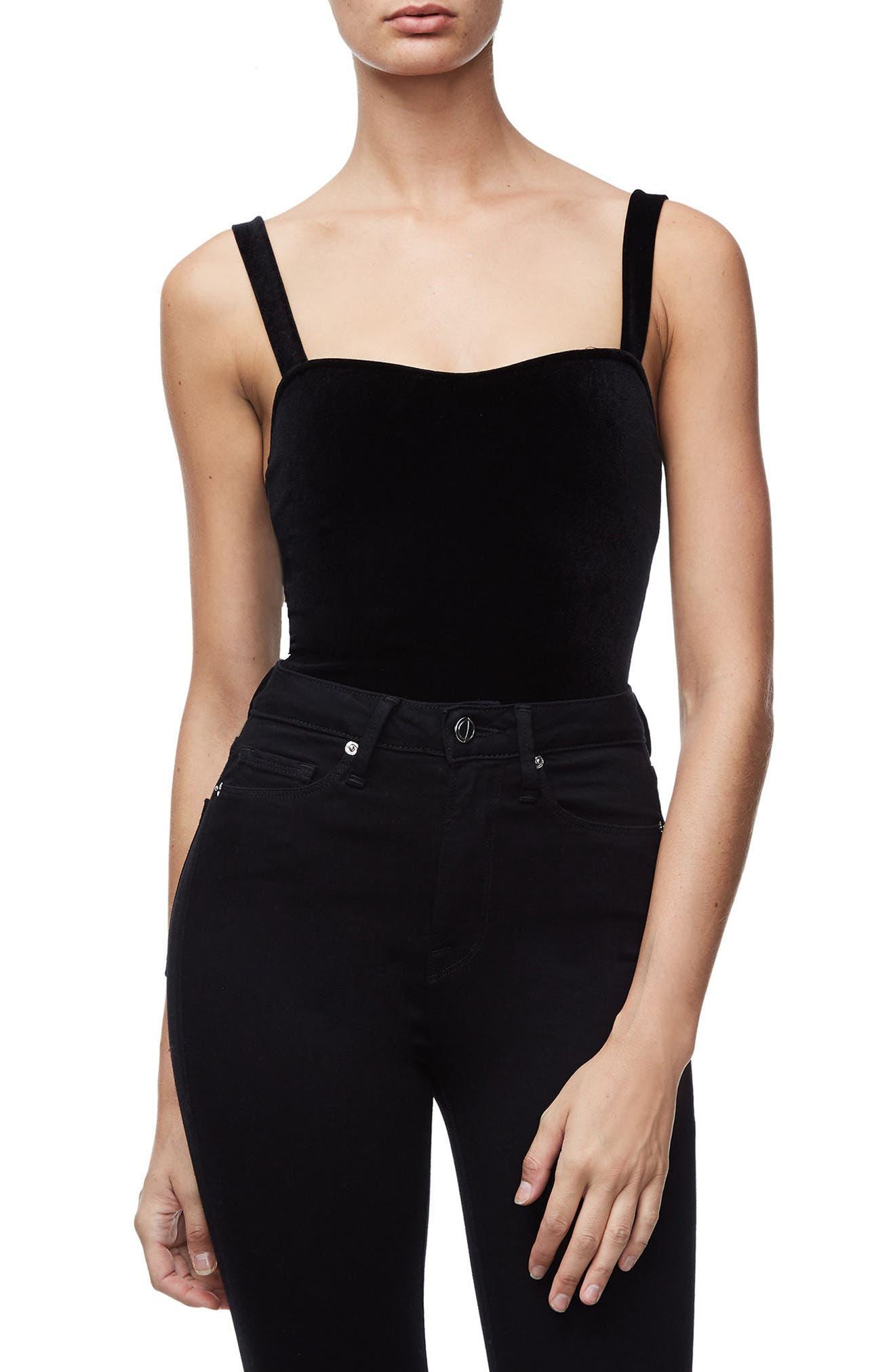 Good American Sweetheart Bodysuit (Regular & Plus Size)
