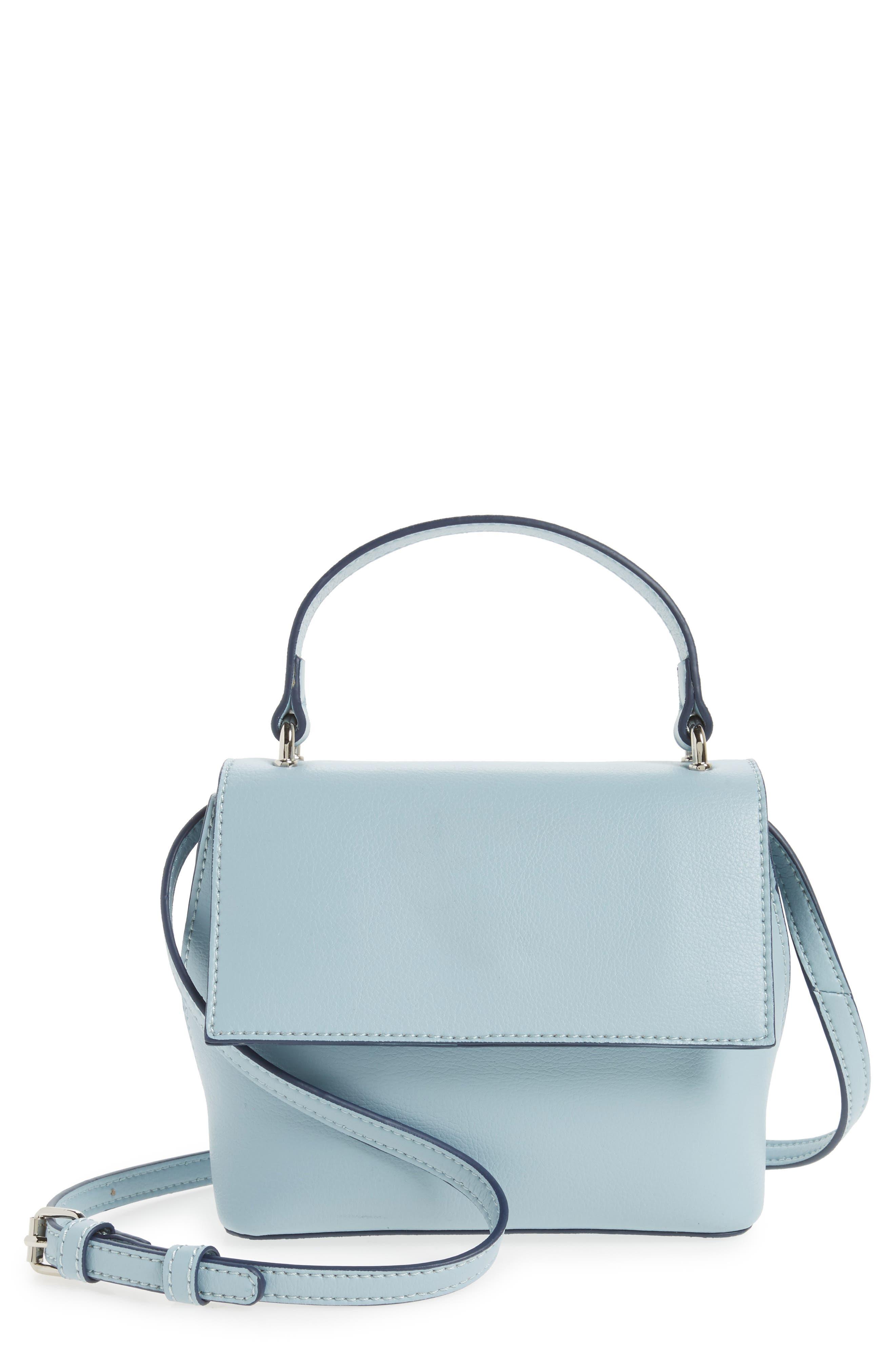 Sole Society Mini Chino Crossbody Bag
