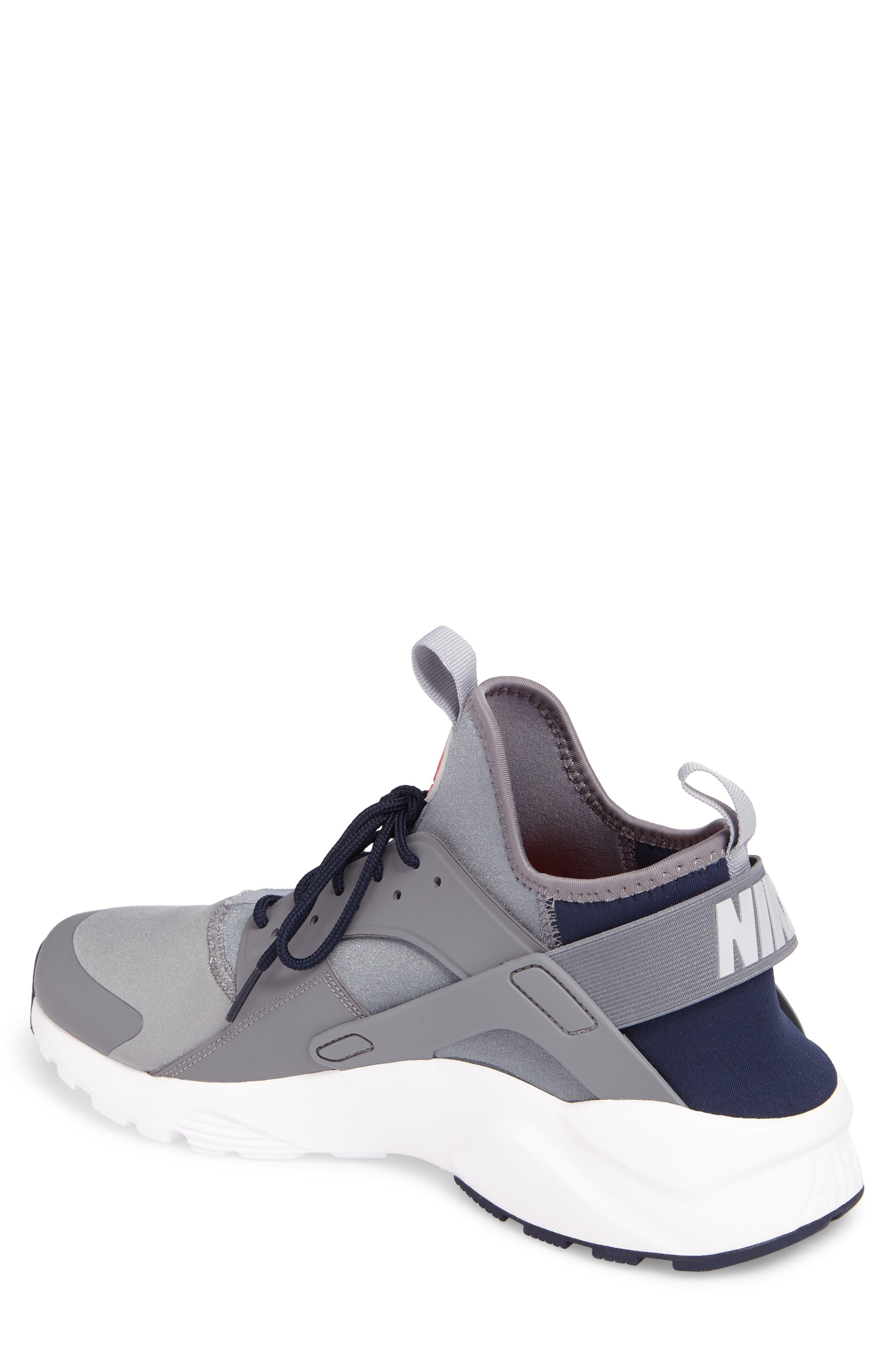 Alternate Image 2  - Nike 'Air Huarache Run Ultra' Sneaker (Men)