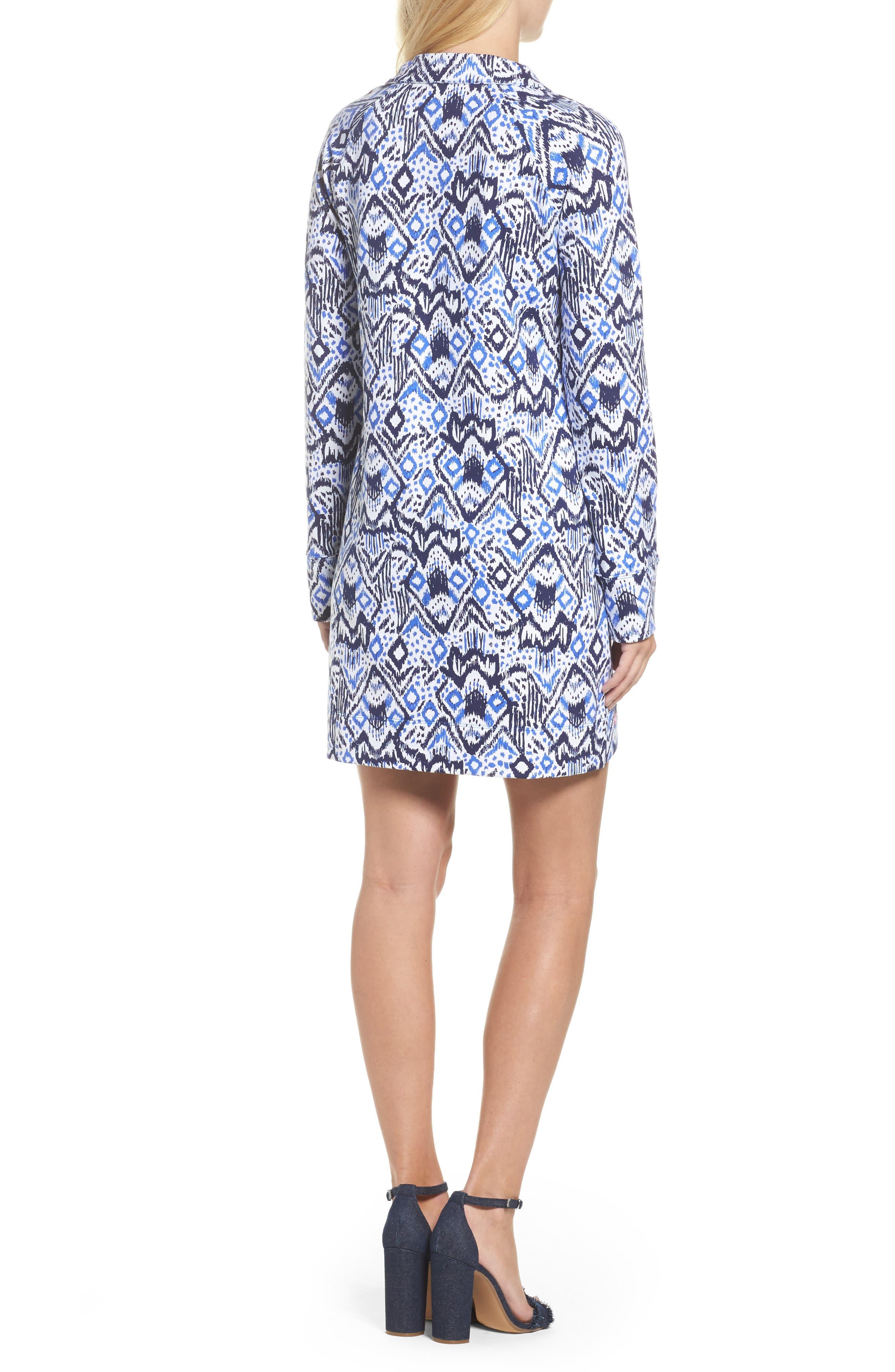 Alternate Image 2  - Lilly Pulitzer® Skipper UPF 50+ Dress