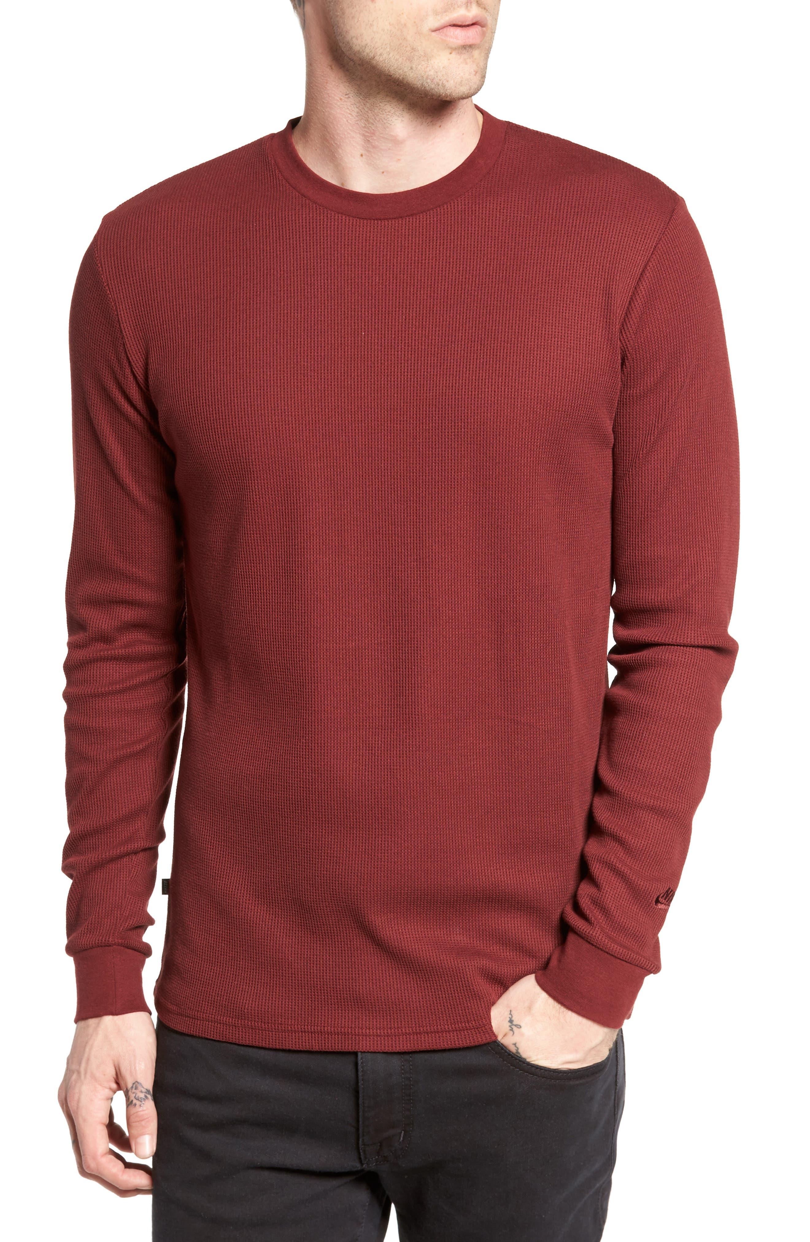Main Image - Nike SB Thermal T-Shirt