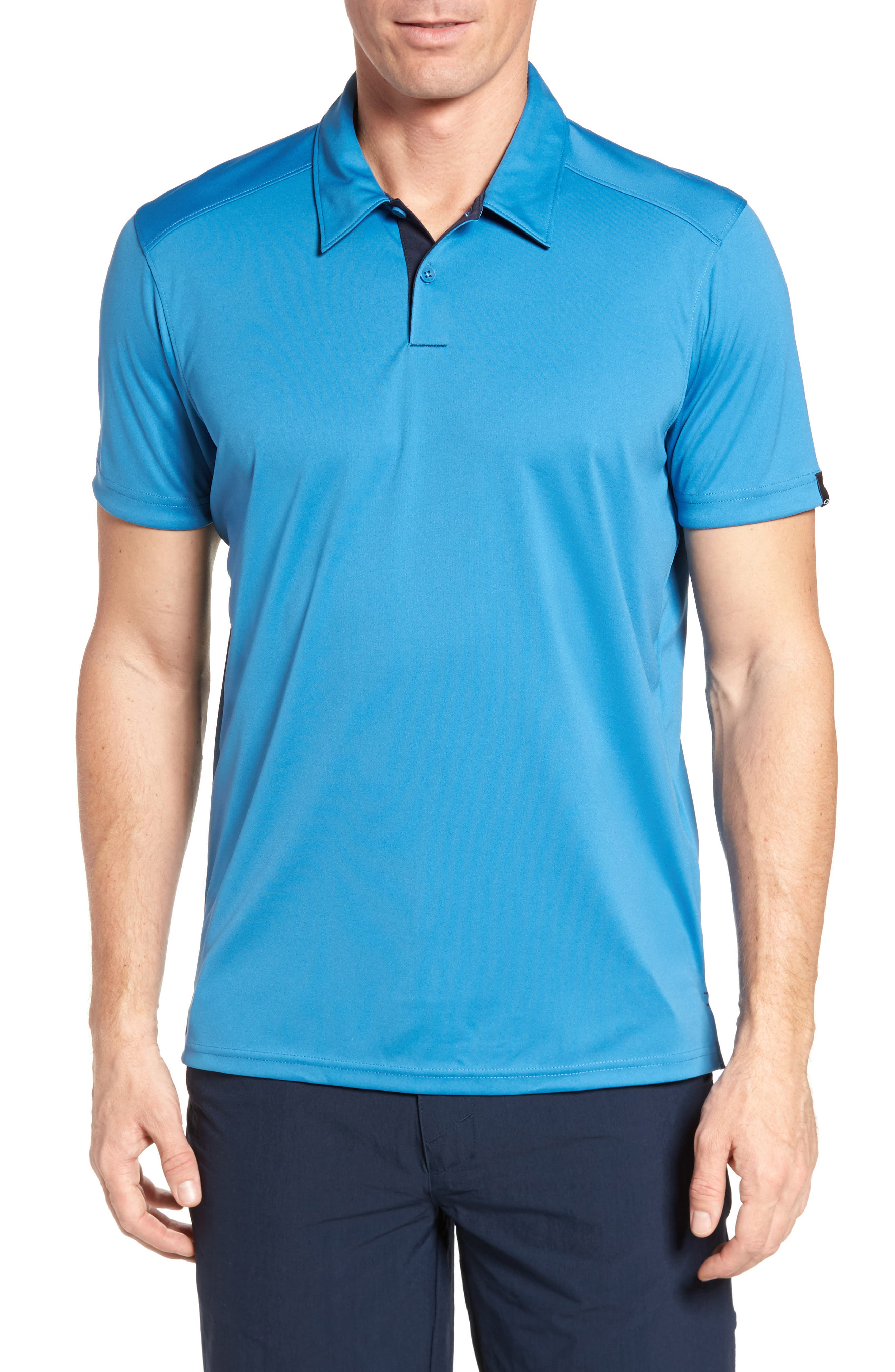 Oakley Divisional Polo Shirt