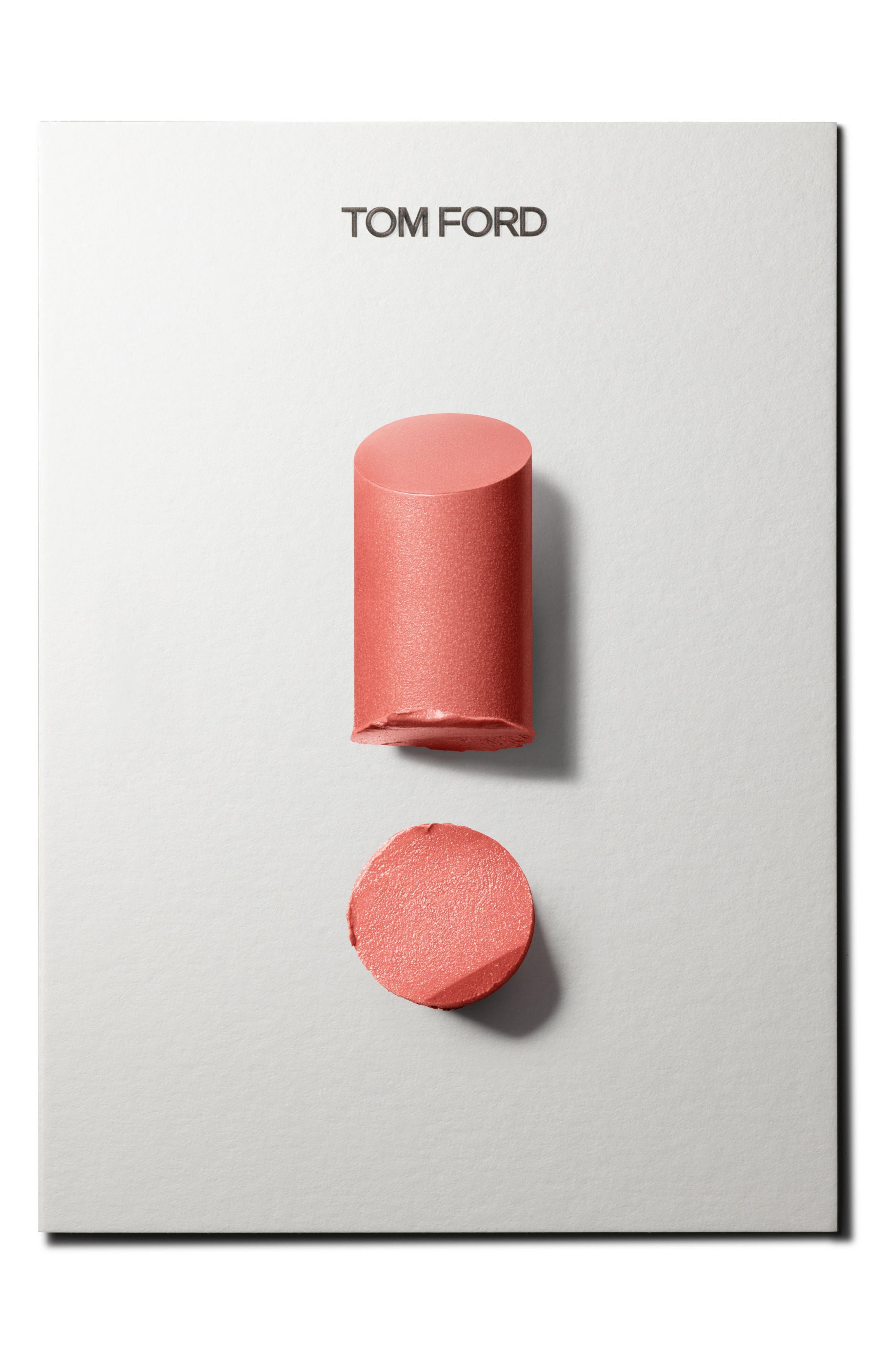 Alternate Image 7  - Tom Ford Lip Color Shine