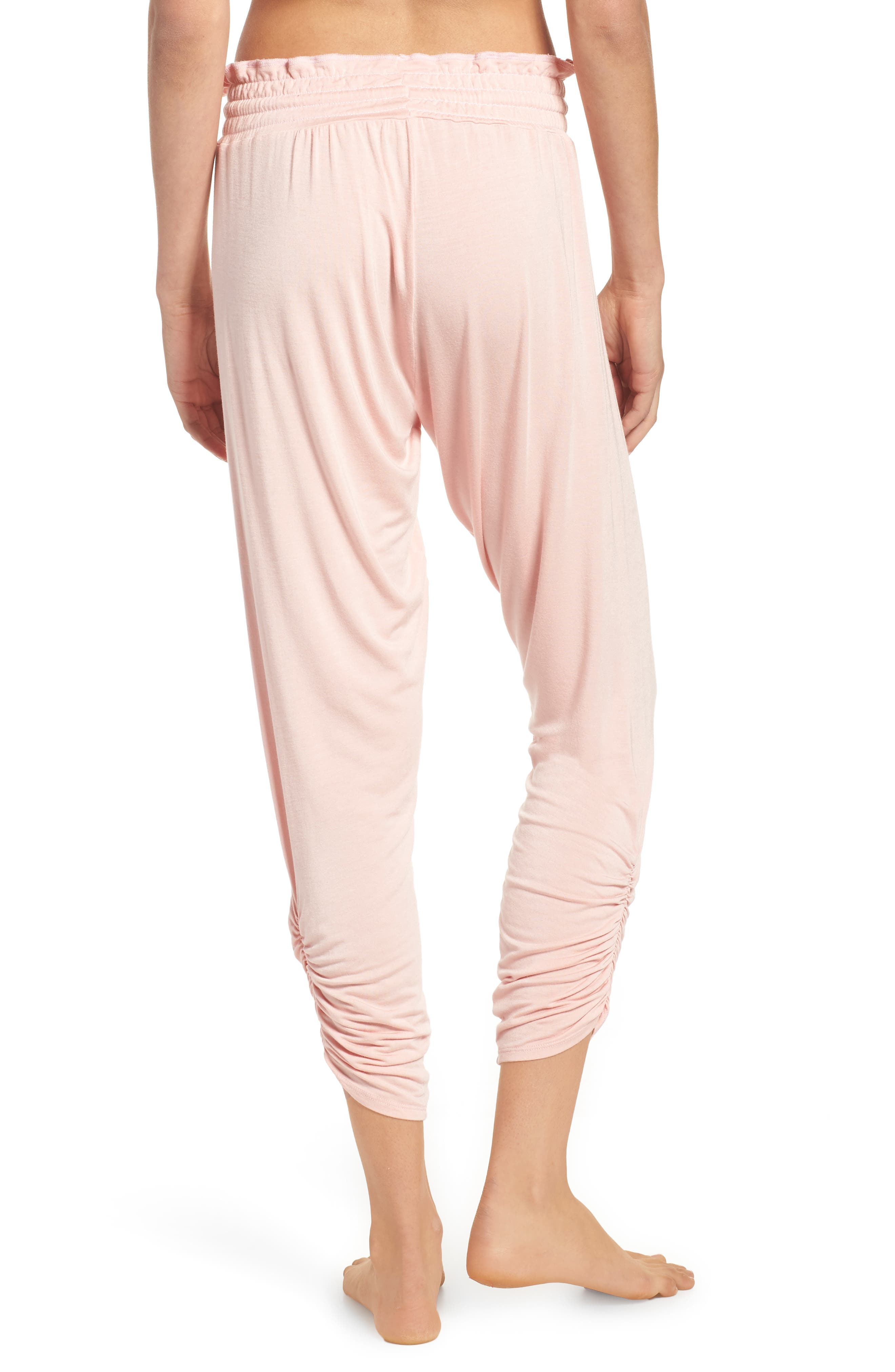 Bella Pants,                             Alternate thumbnail 2, color,                             Dream Pink
