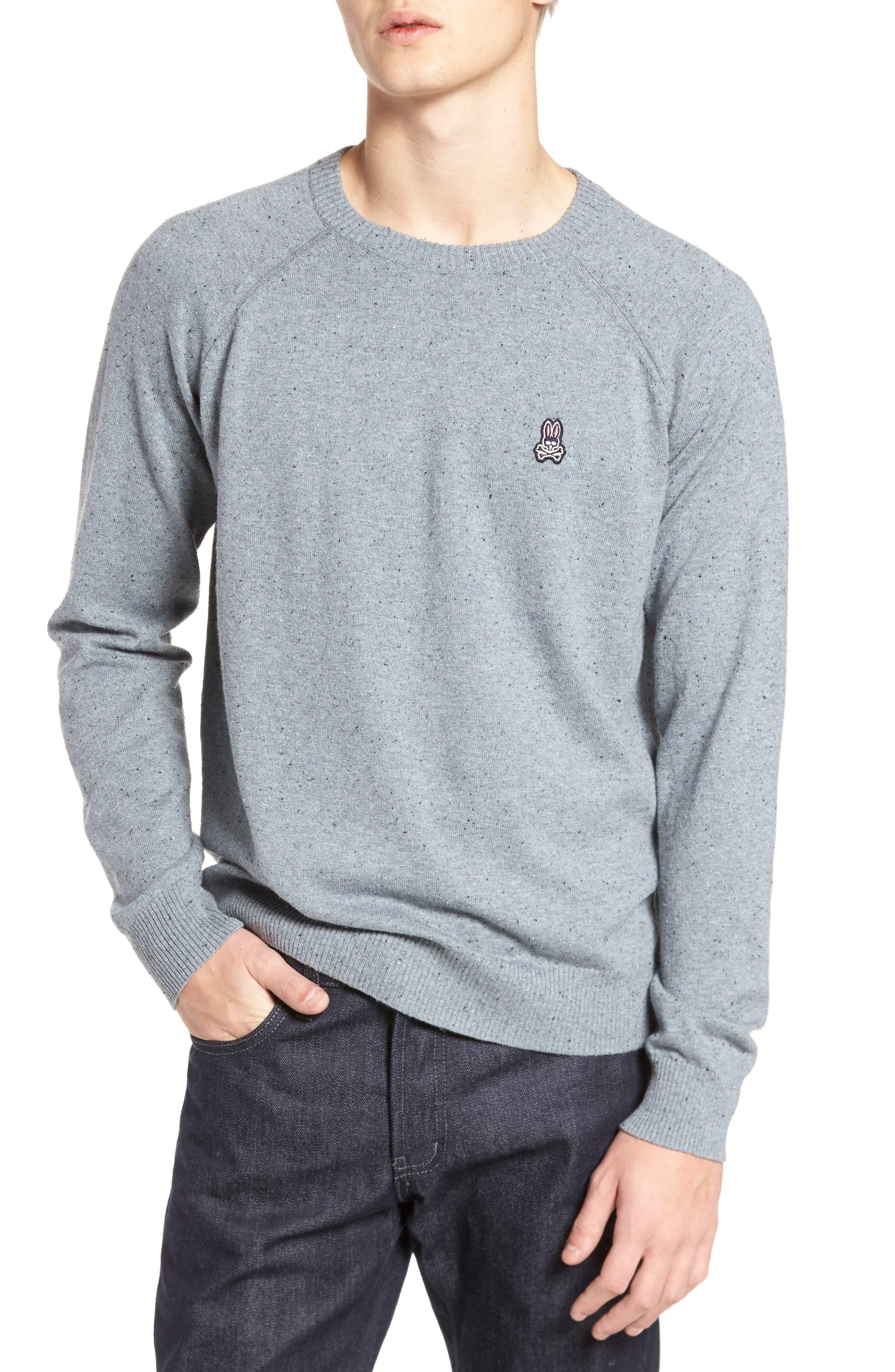 Psycho Bunny Crewneck Sweater