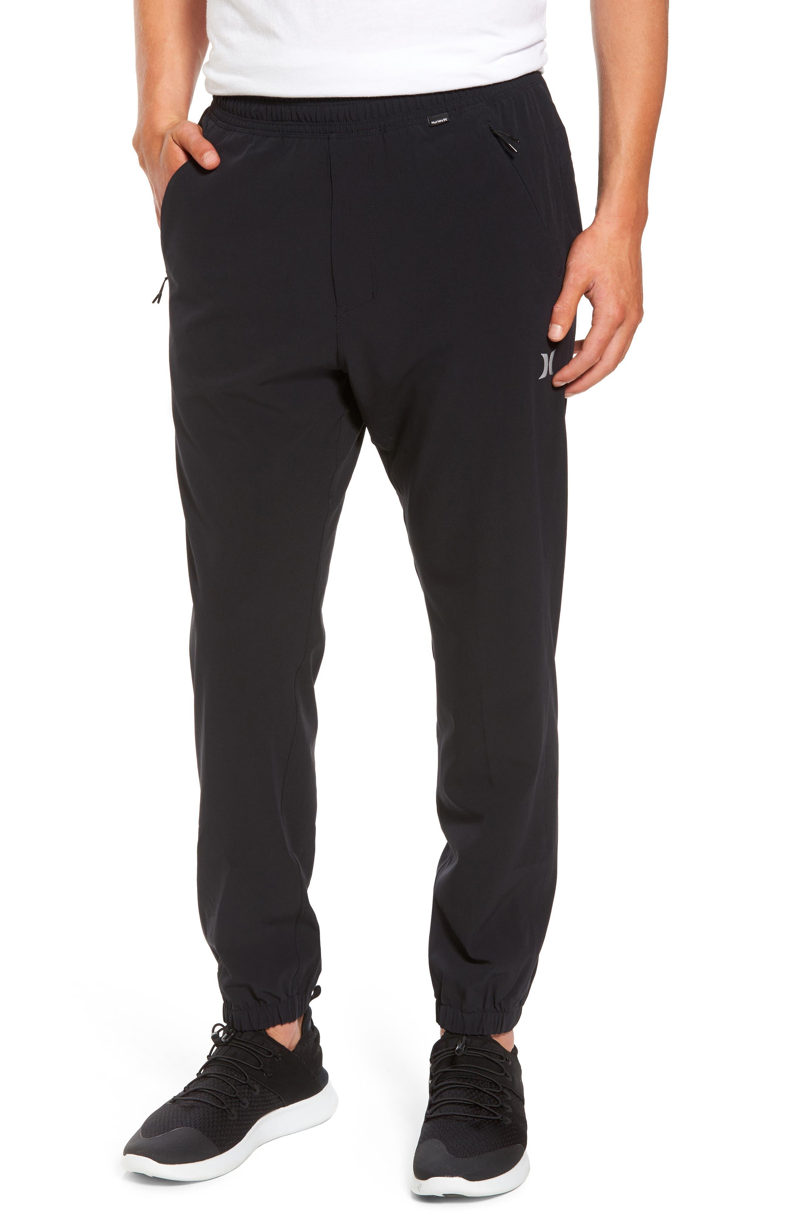 Hurley Alpha Jogger Pants