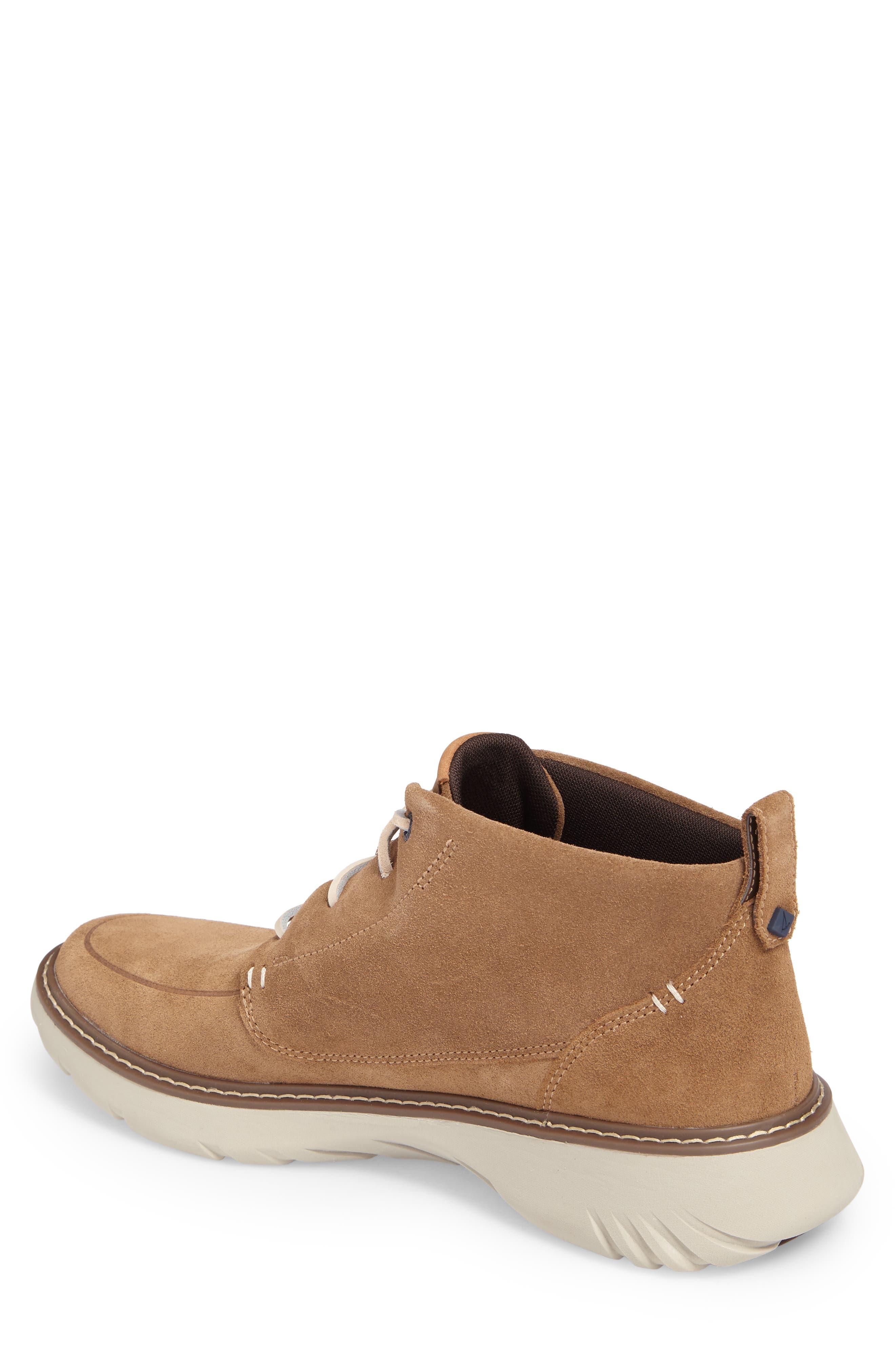 Element Chukka Boot,                             Alternate thumbnail 2, color,                             Caramel Leather