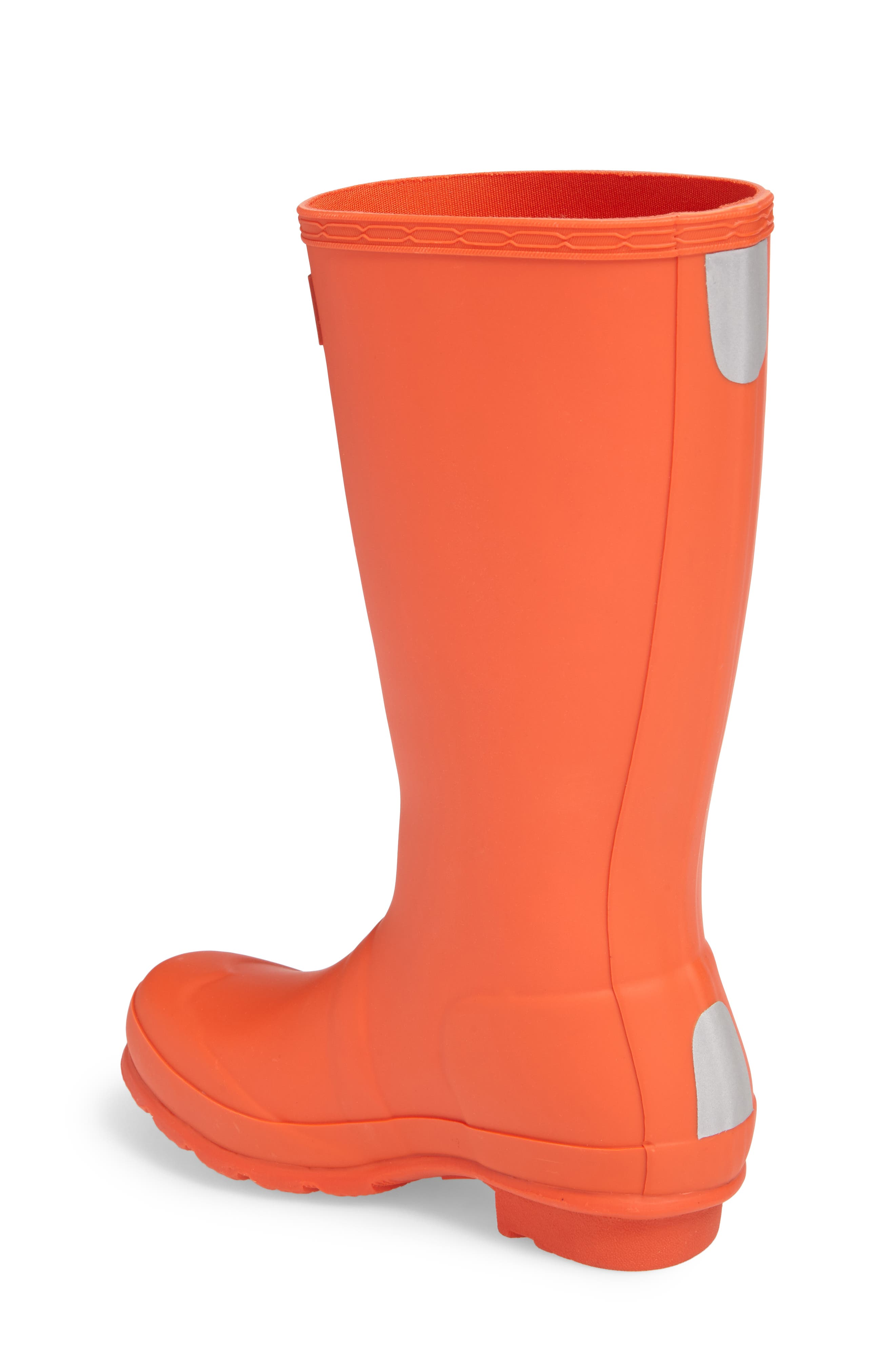 'Original' Rain Boot,                             Alternate thumbnail 2, color,                             Orange