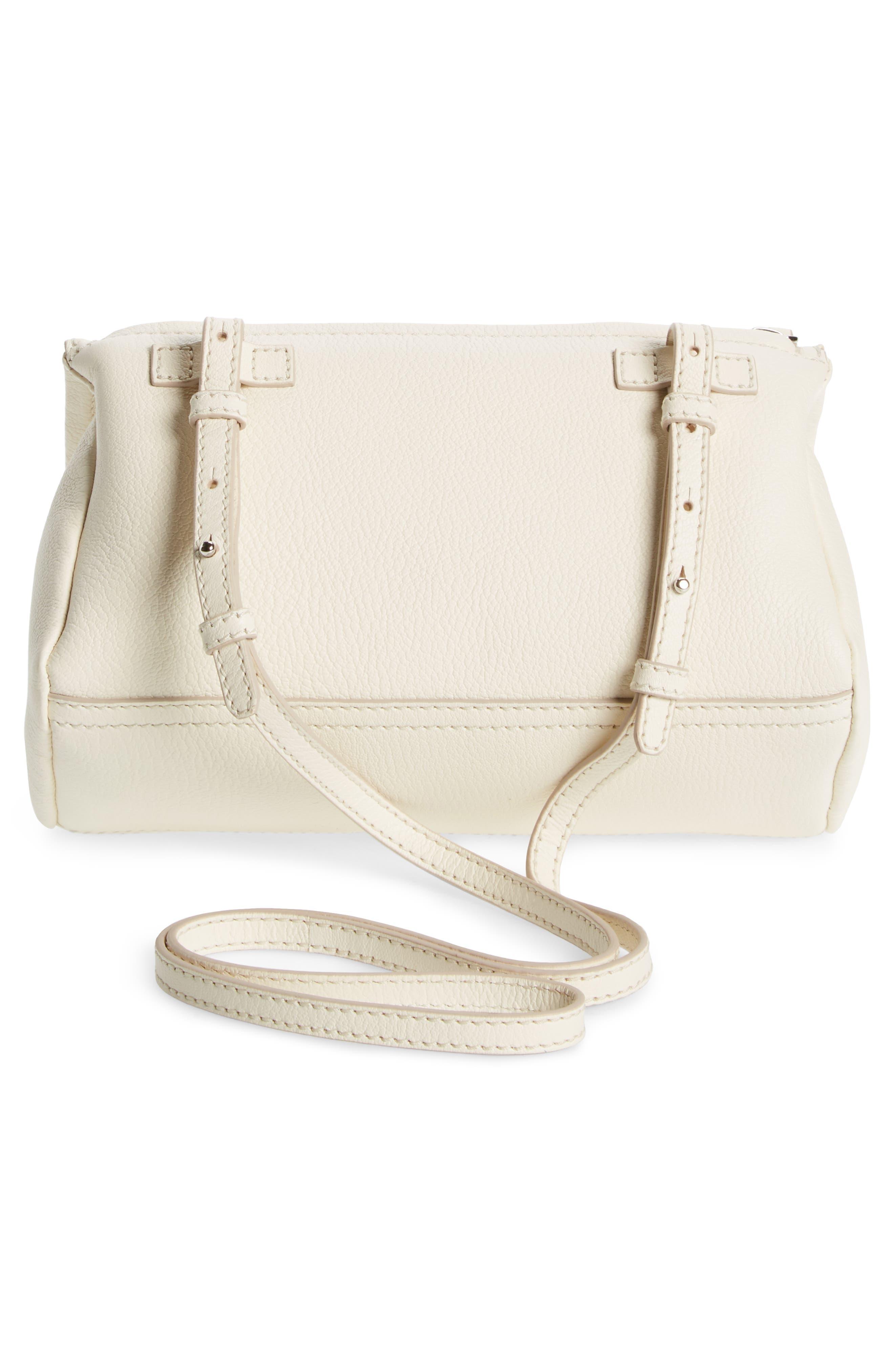 Alternate Image 3  - Givenchy 'Mini Pandora' Sugar Leather Shoulder Bag