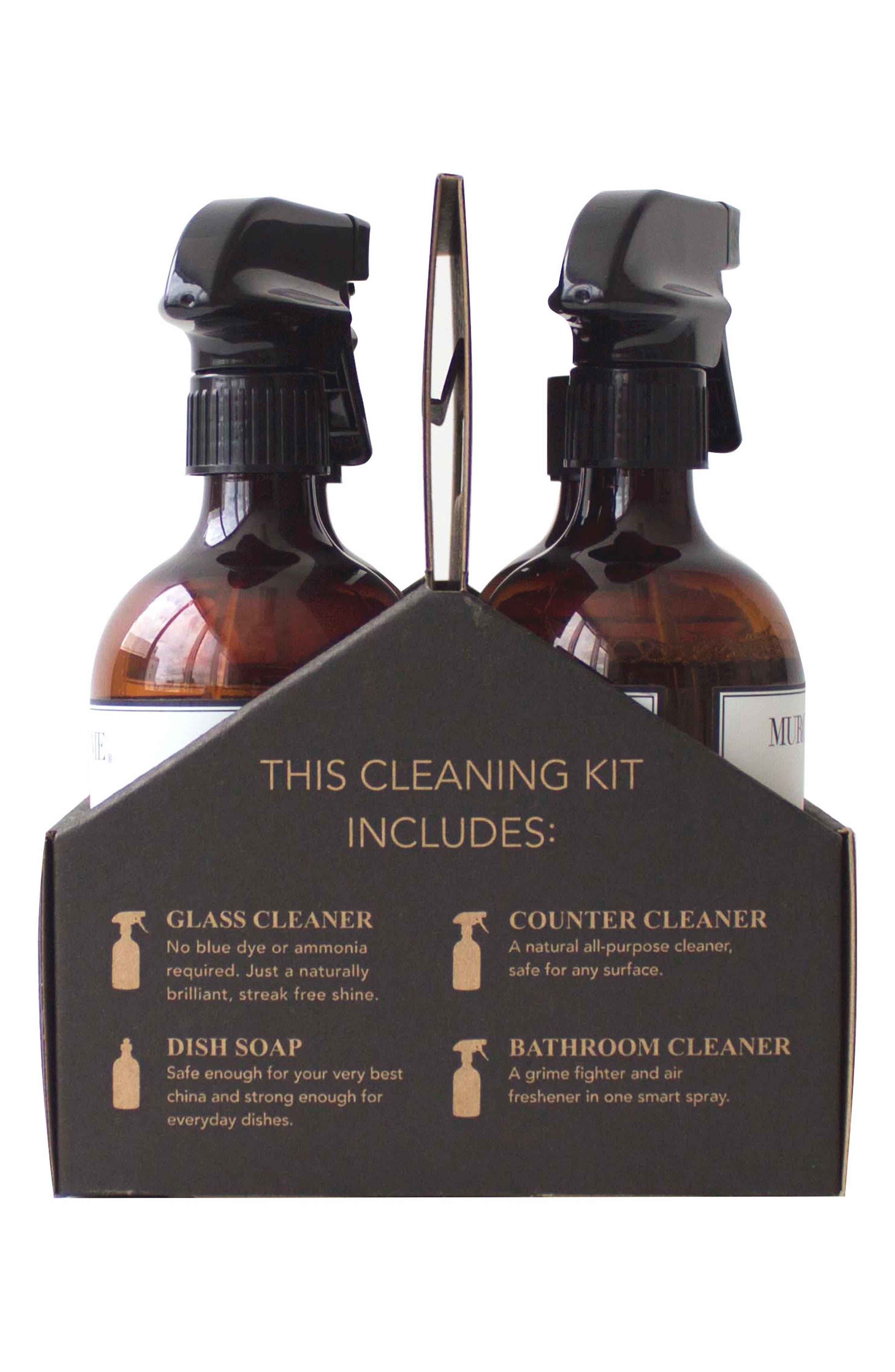 Alternate Image 2  - Murchison-Hume Clean Starter Kit