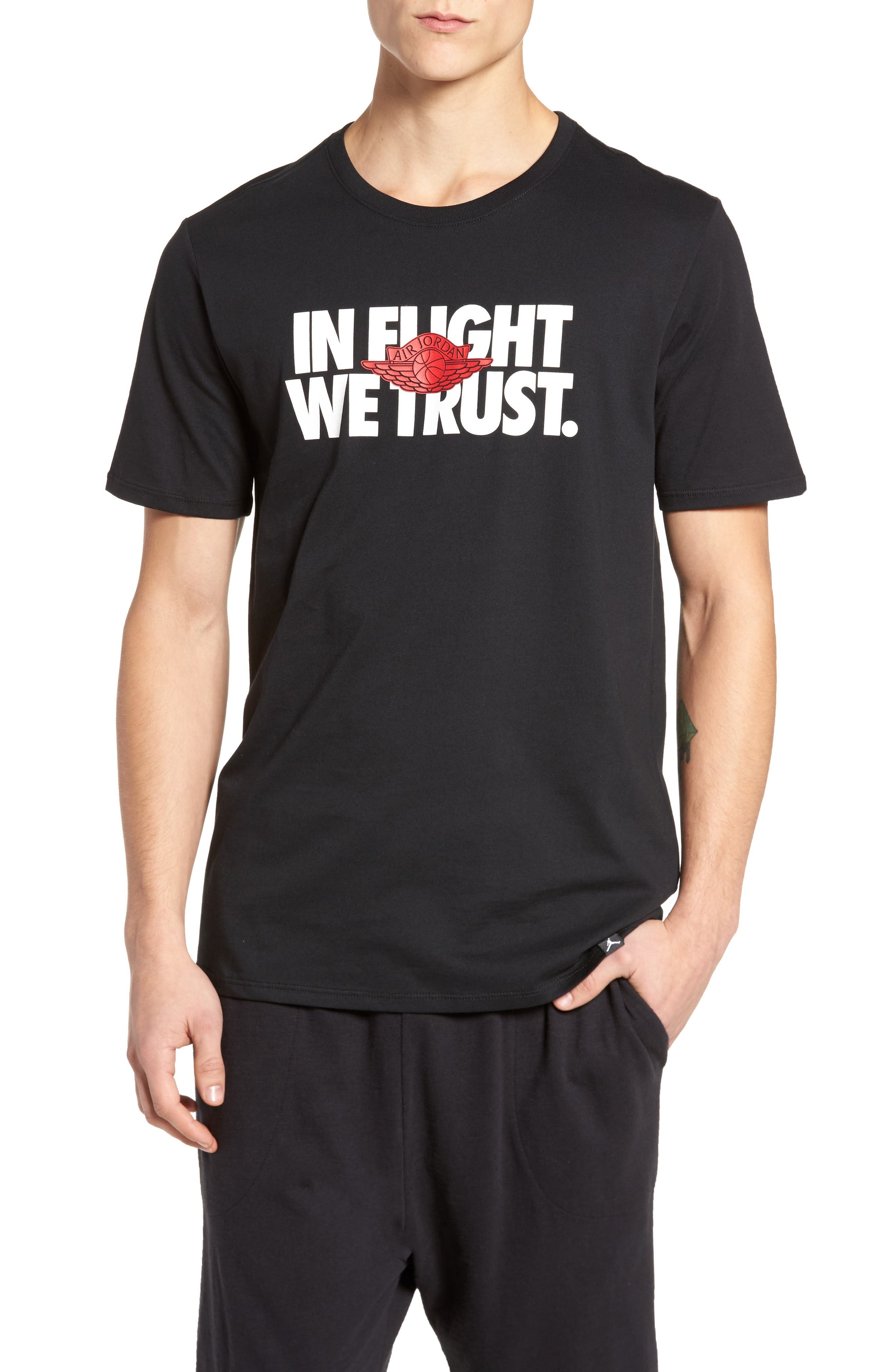 Nike Jordan Modern 1 T-Shirt