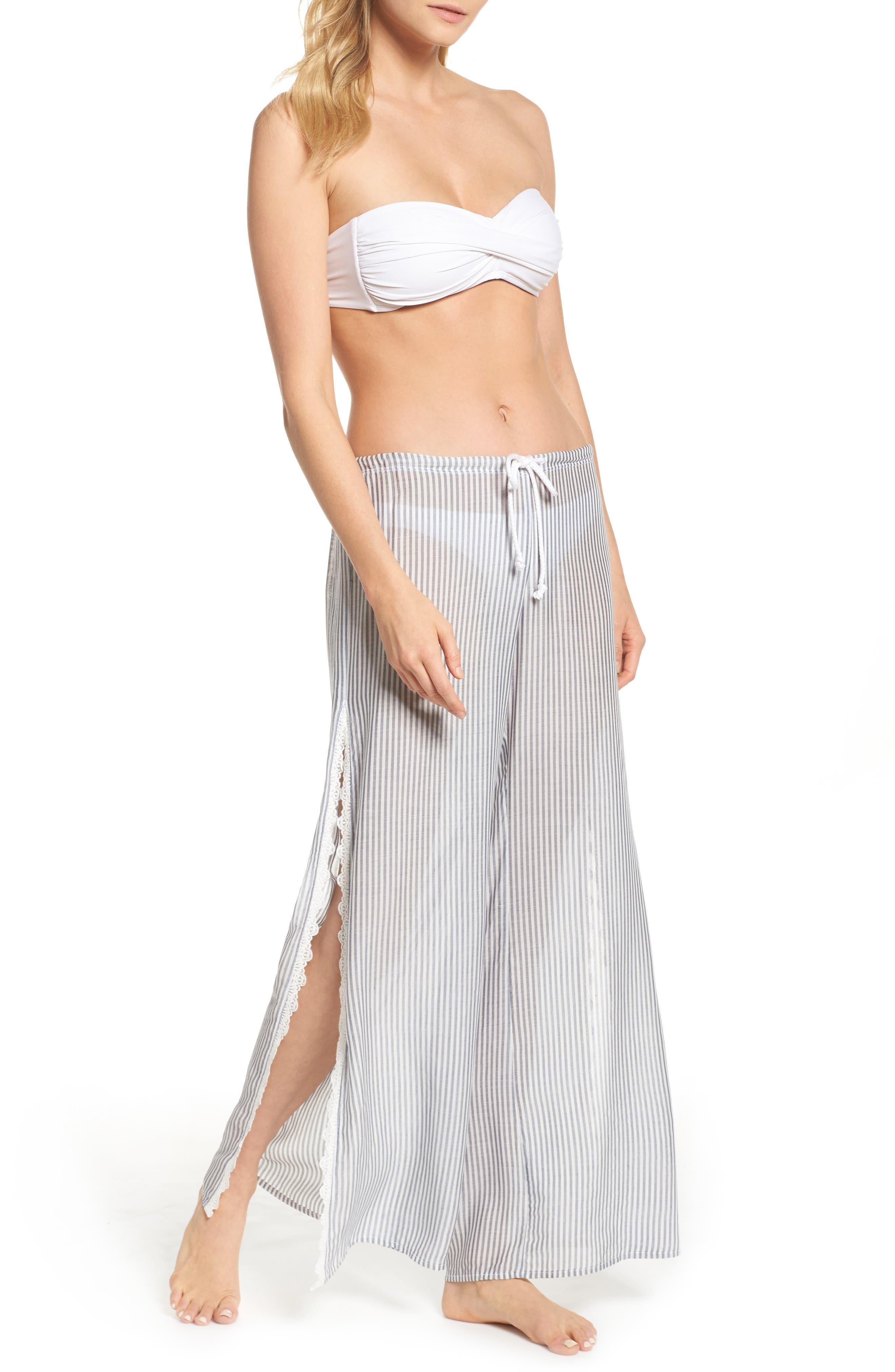 Main Image - Becca Nantucket Cover-Up Pants