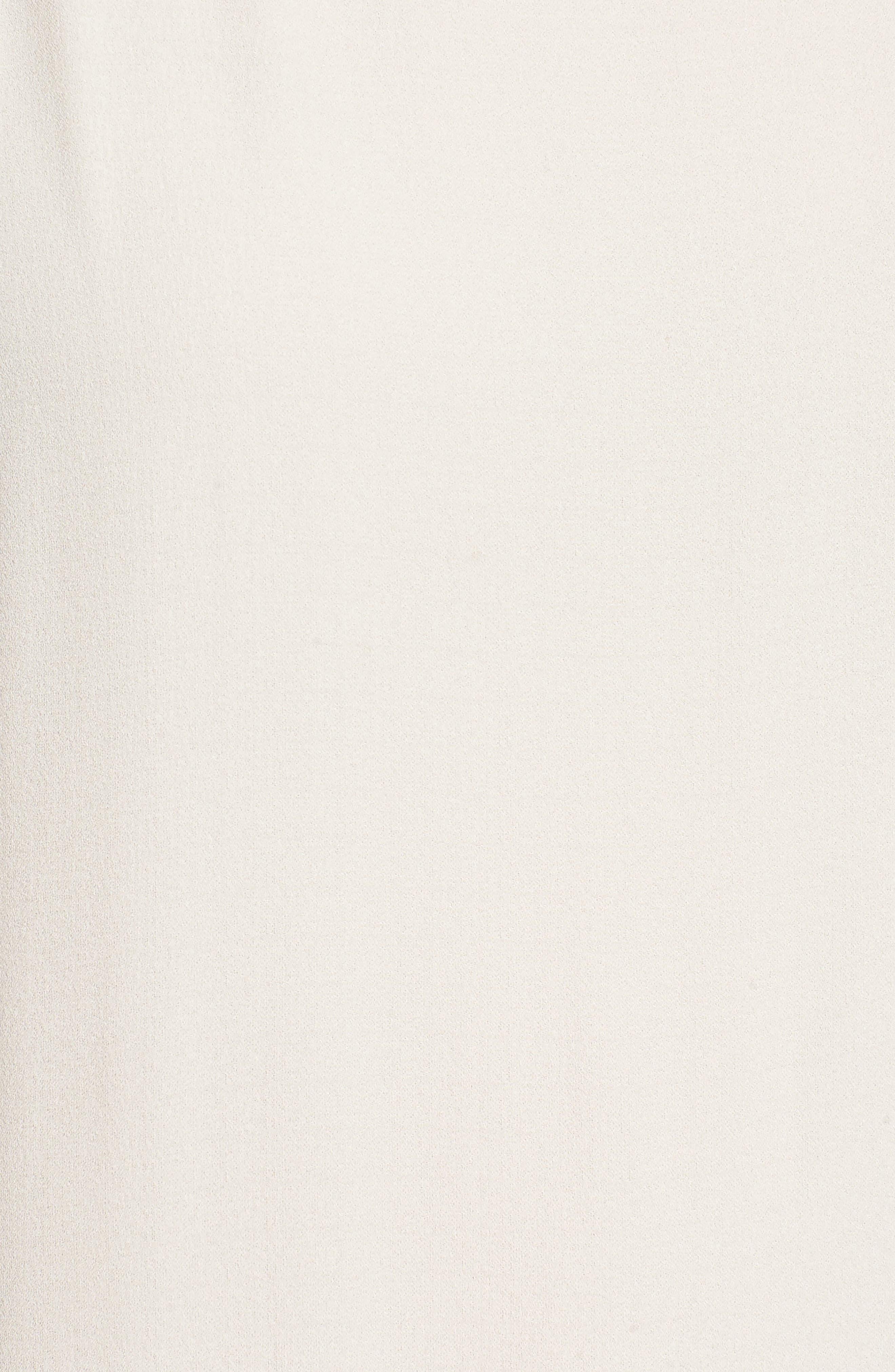 Alternate Image 5  - Eileen Fisher Ballet Neck Silk Tank (Regular & Petite)