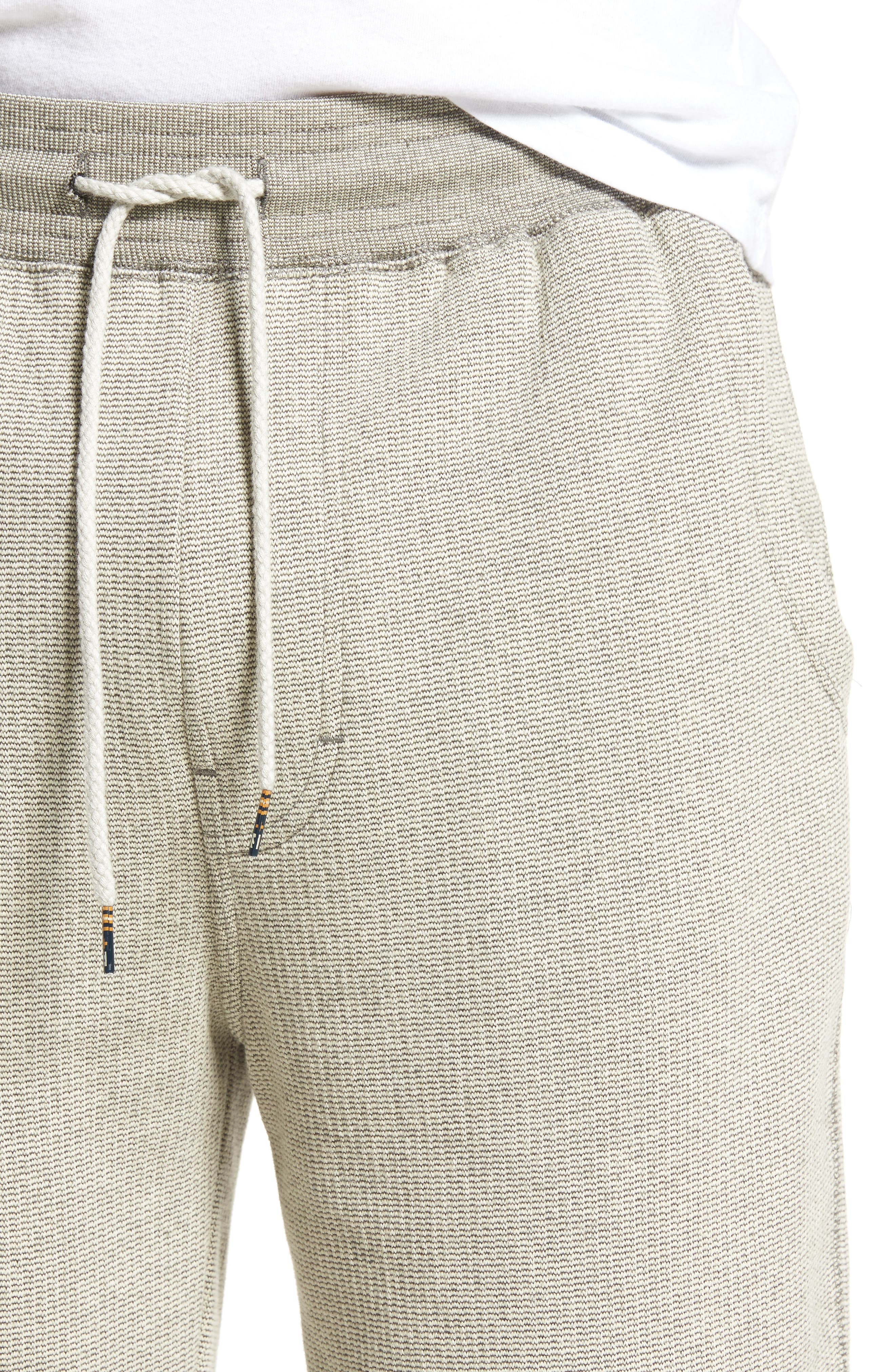 Alternate Image 4  - Billabong Hudson Sweatpants