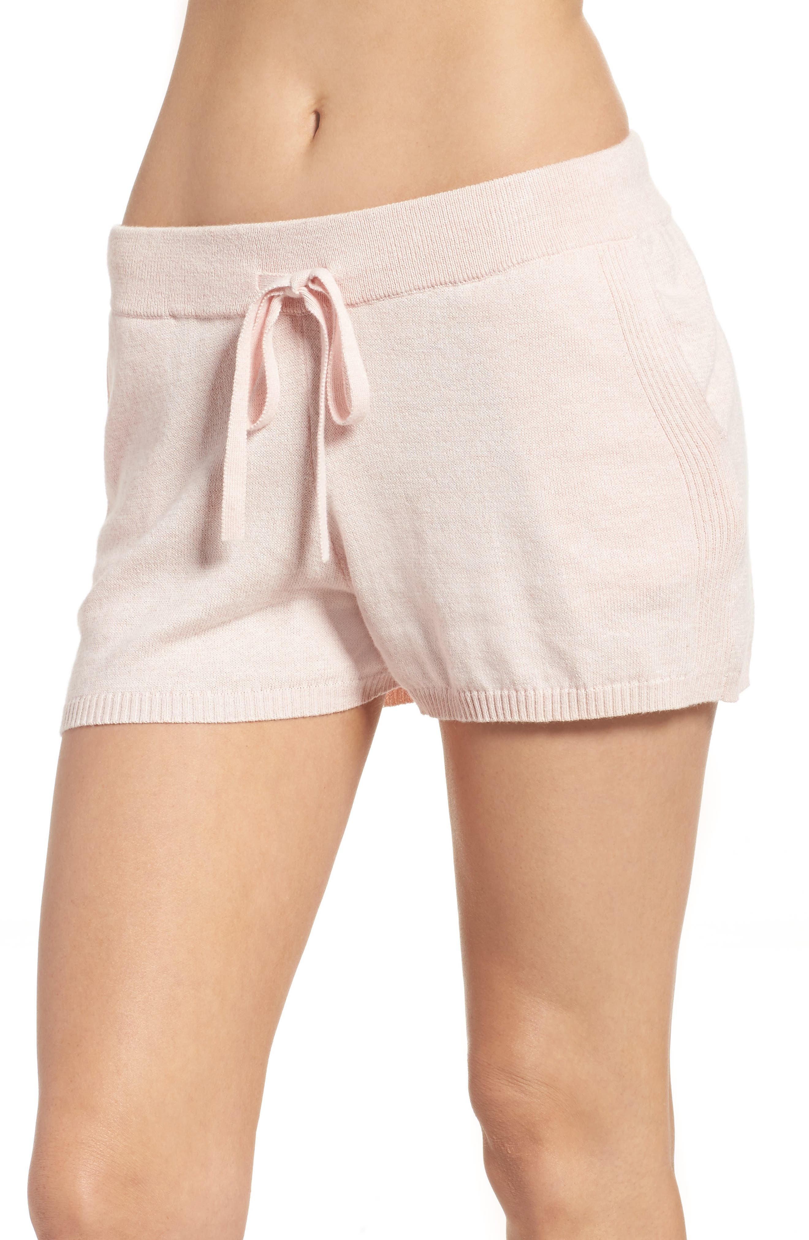 Main Image - skin Vic Lounge Shorts