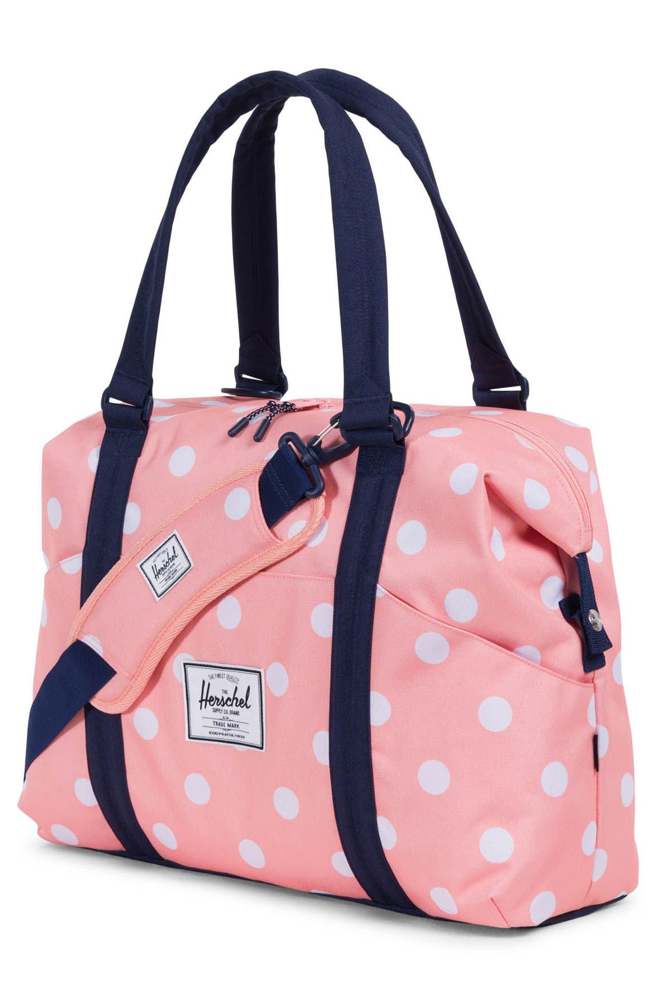 Alternate Image 4  - Herschel Supply Co. Strand Sprout Diaper Bag