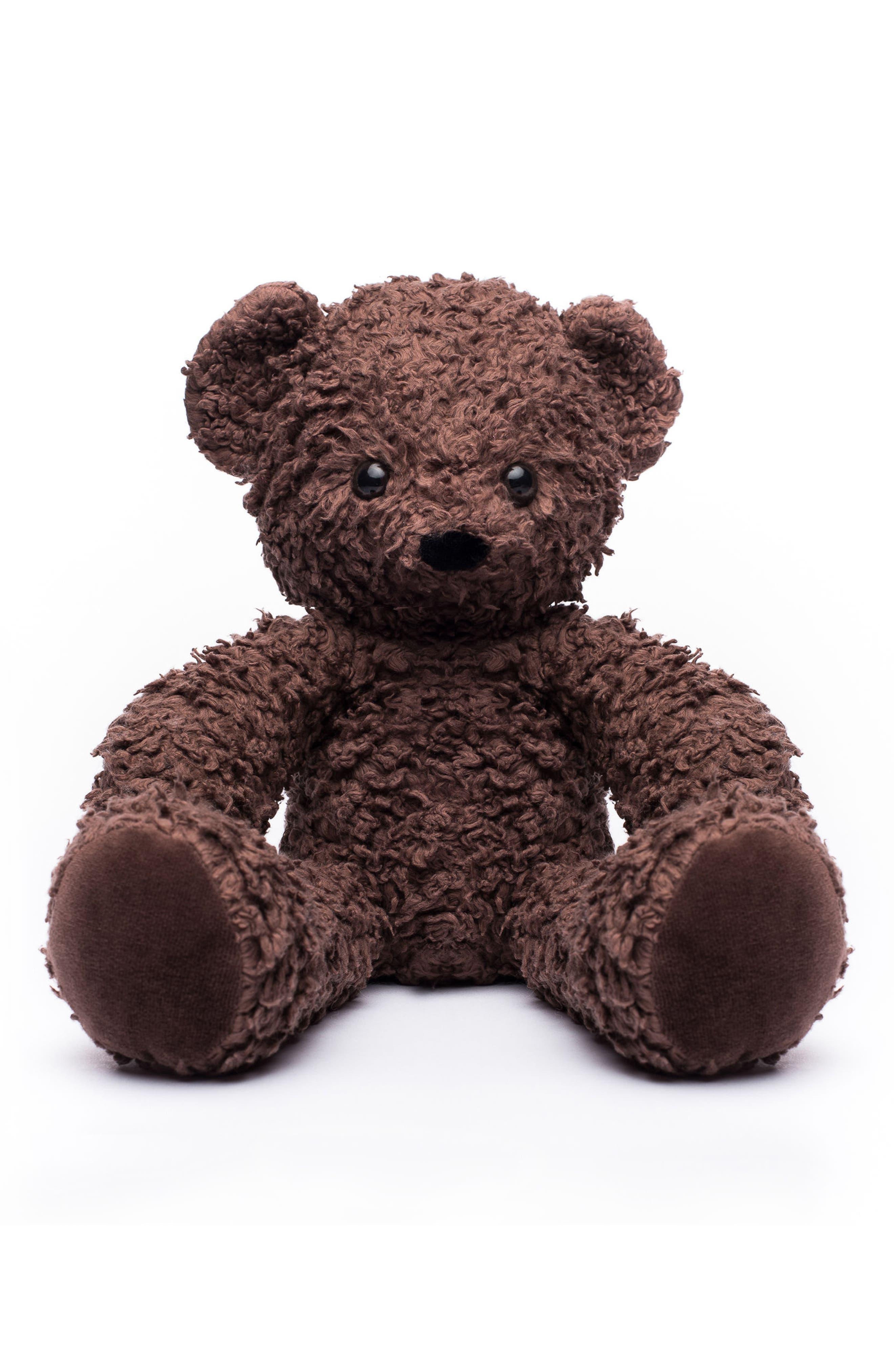 Bears for Humanity Medium Stuffed Bear
