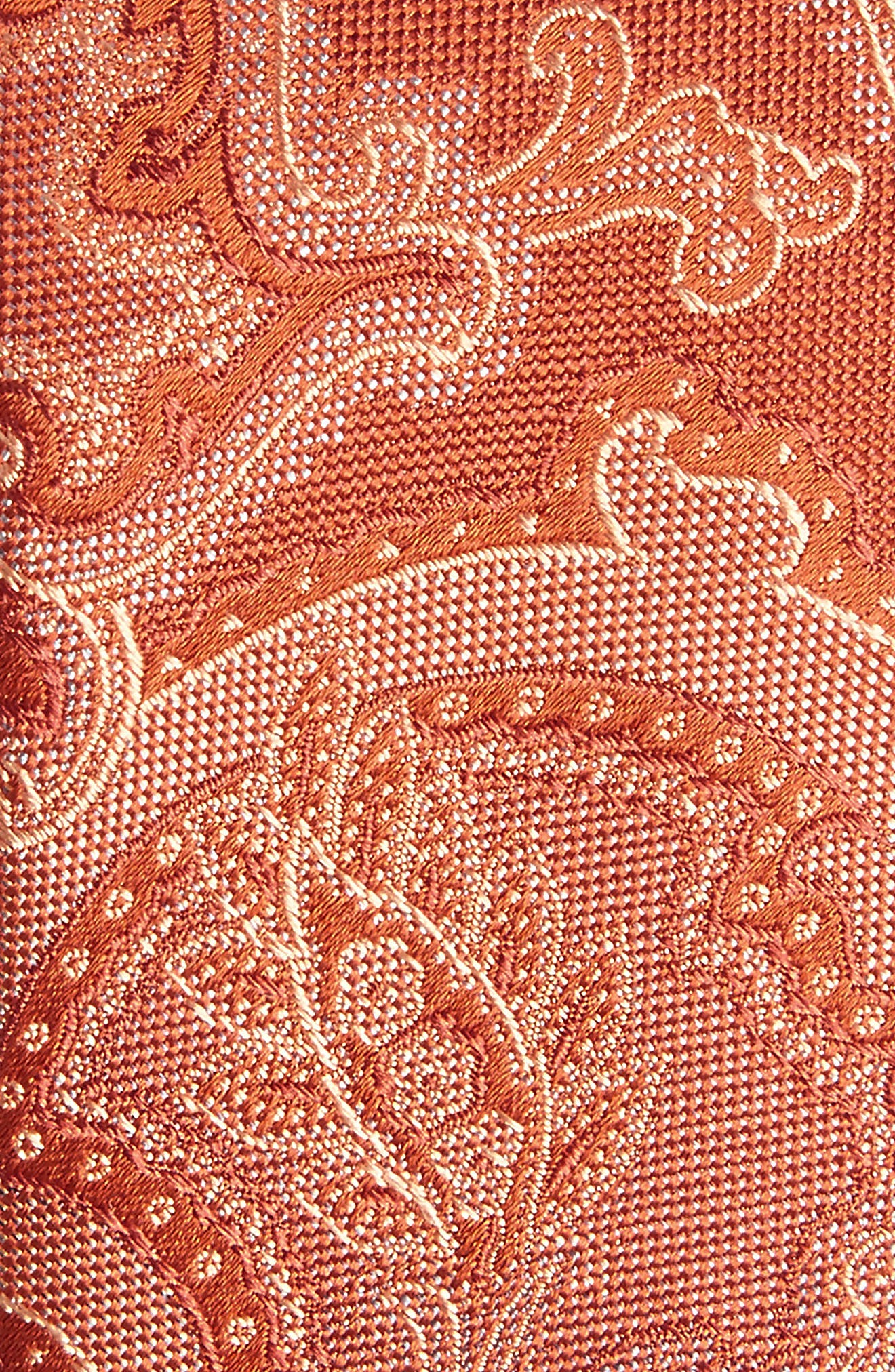 Alternate Image 2  - Calibrate Ellerson Paisley Silk Tie