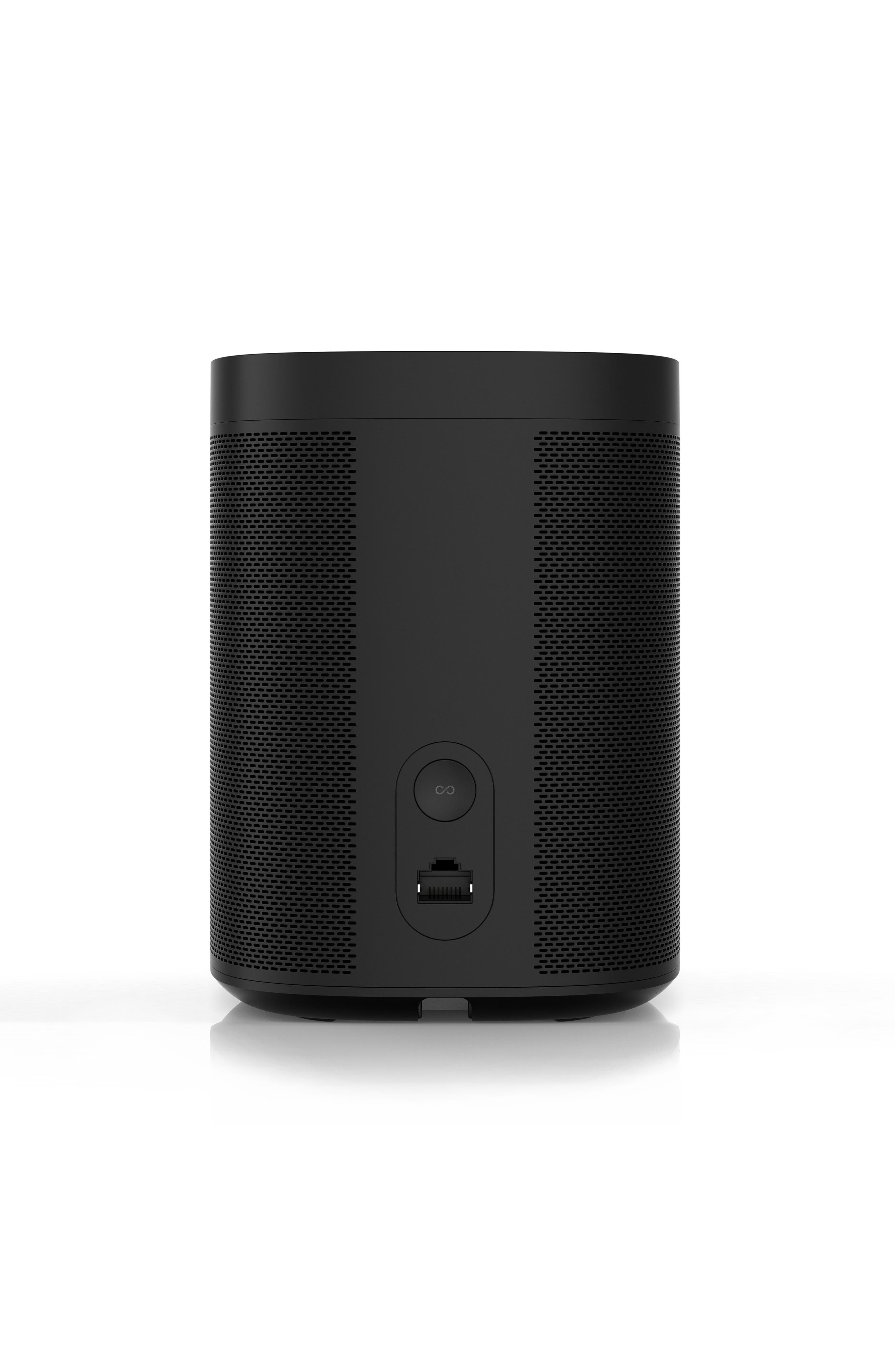Alternate Image 5  - Sonos One Voice Controlled Smart Speaker