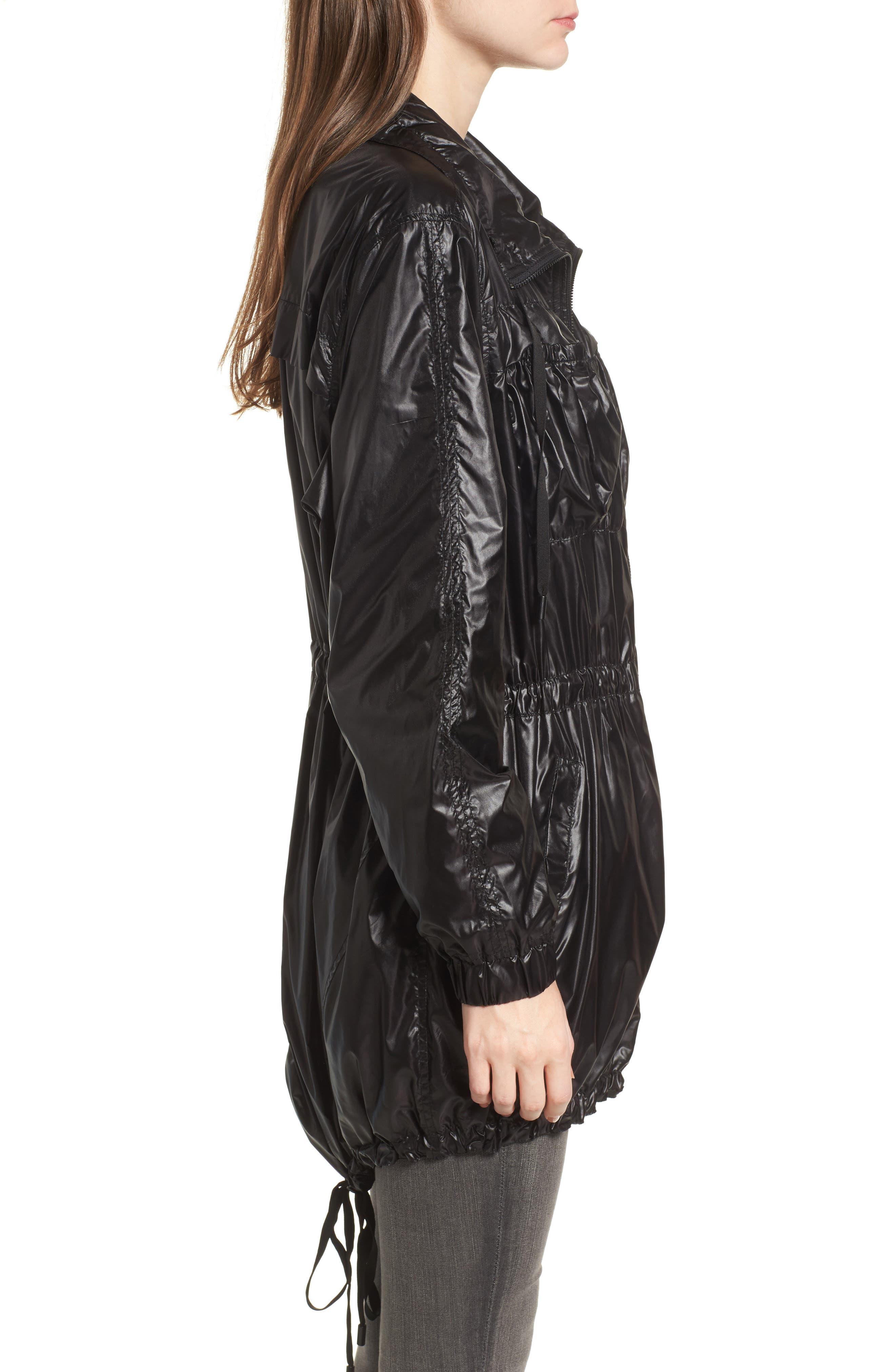 Alternate Image 4  - BLANKNYC Lightweight Long Jacket