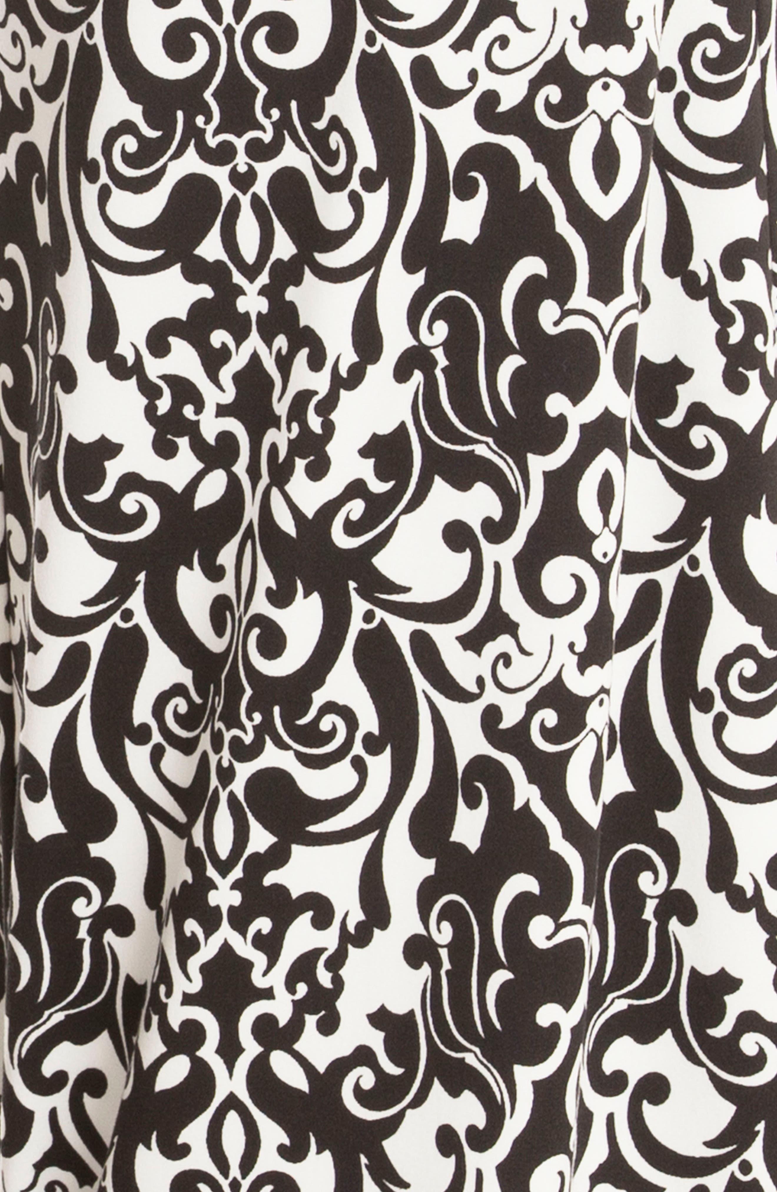 Alternate Image 4  - In Bloom by Jonquil Konya Pajama Pants