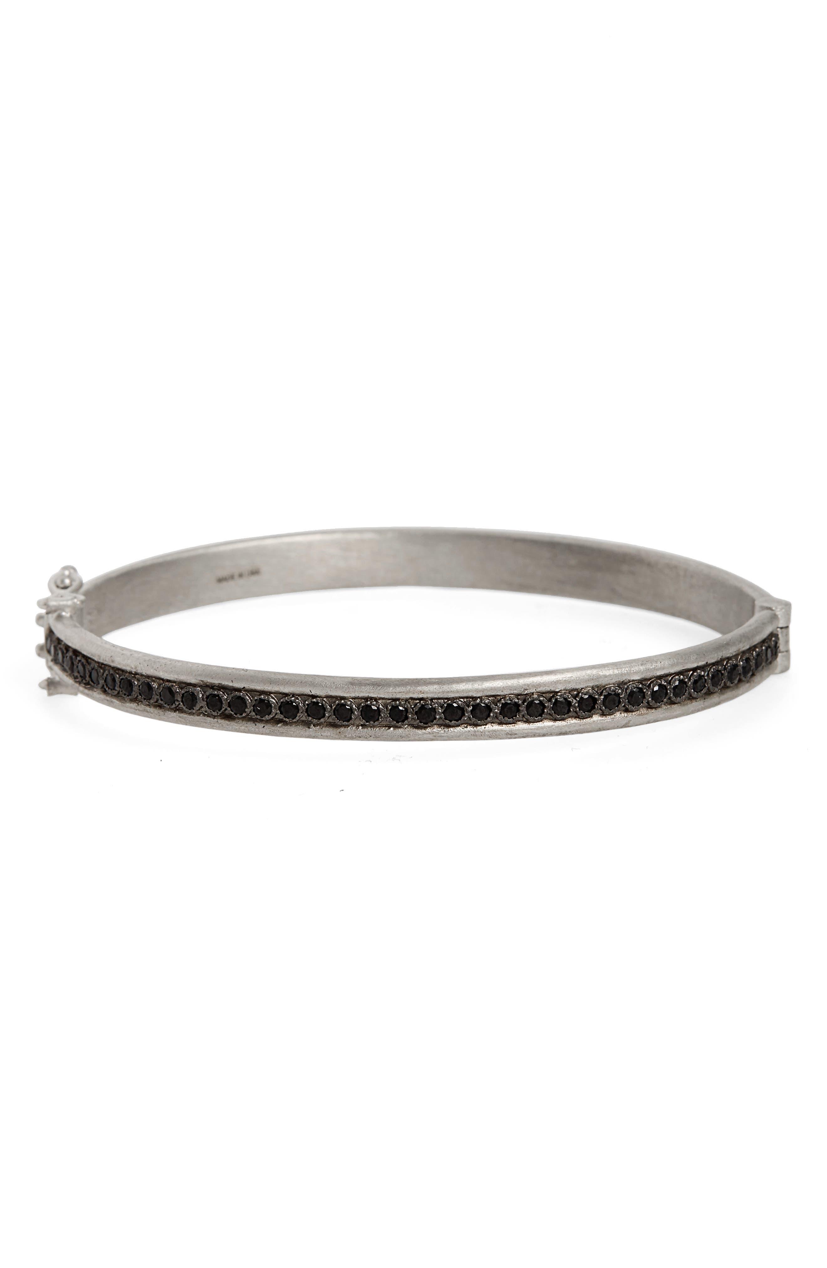 New World Bracelet,                         Main,                         color, Silver