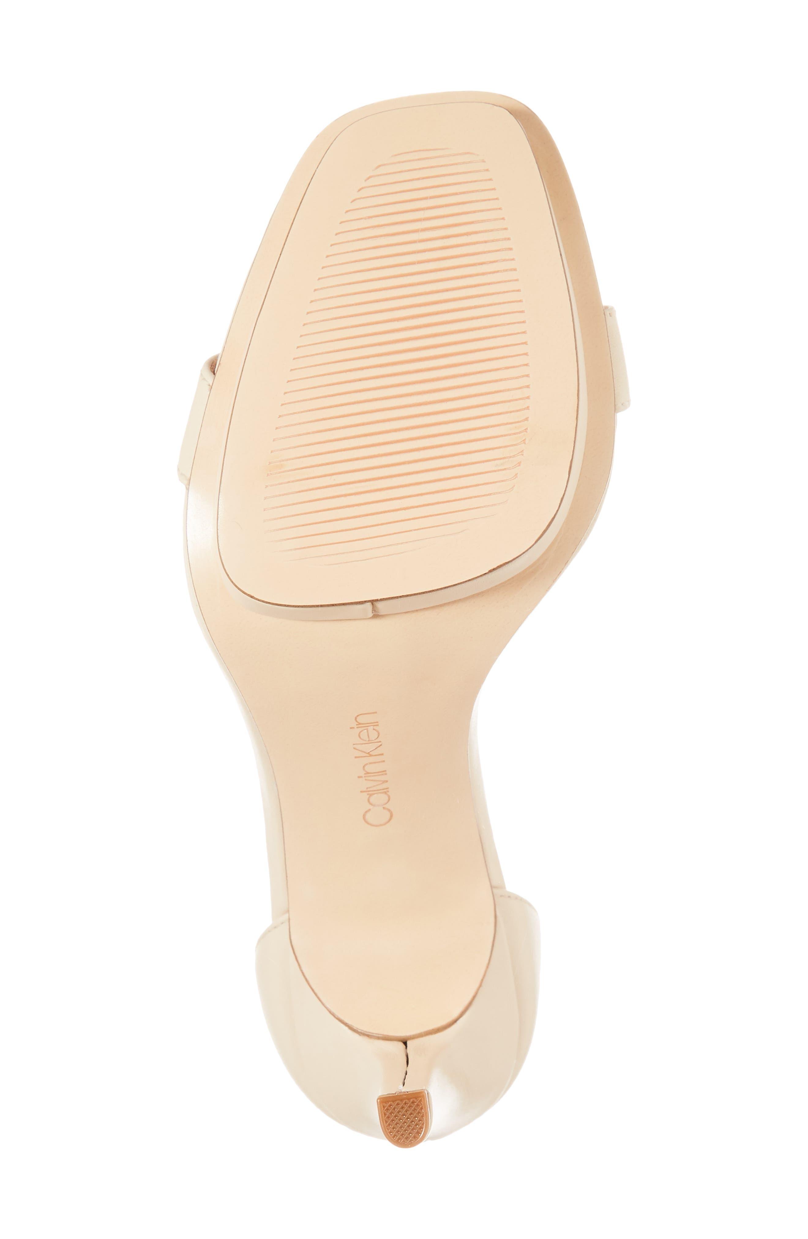 Alternate Image 6  - Calvin Klein Vable Sandal (Women)