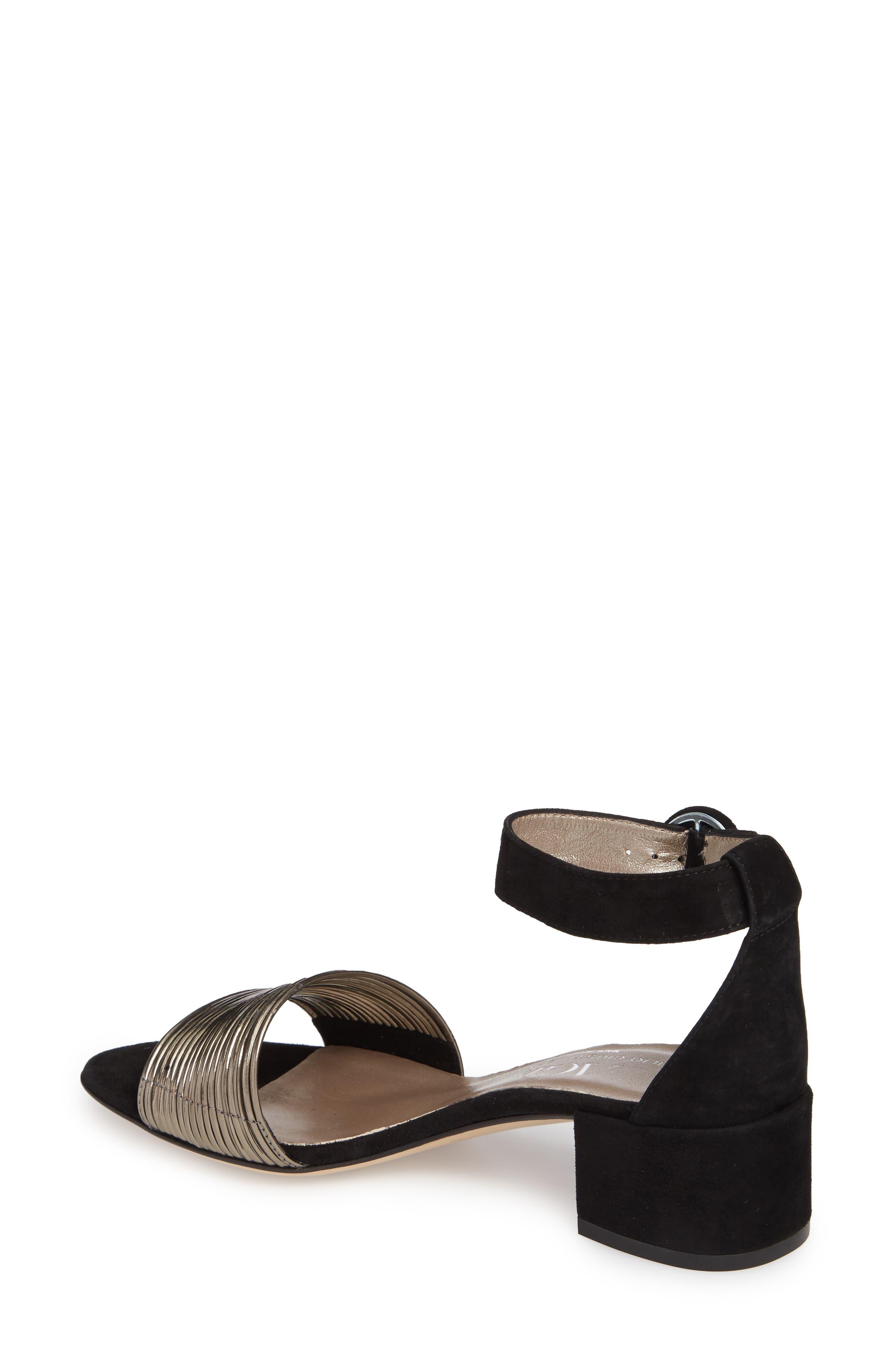 Alternate Image 2  - AGL Ankle Strap Sandal (Women)