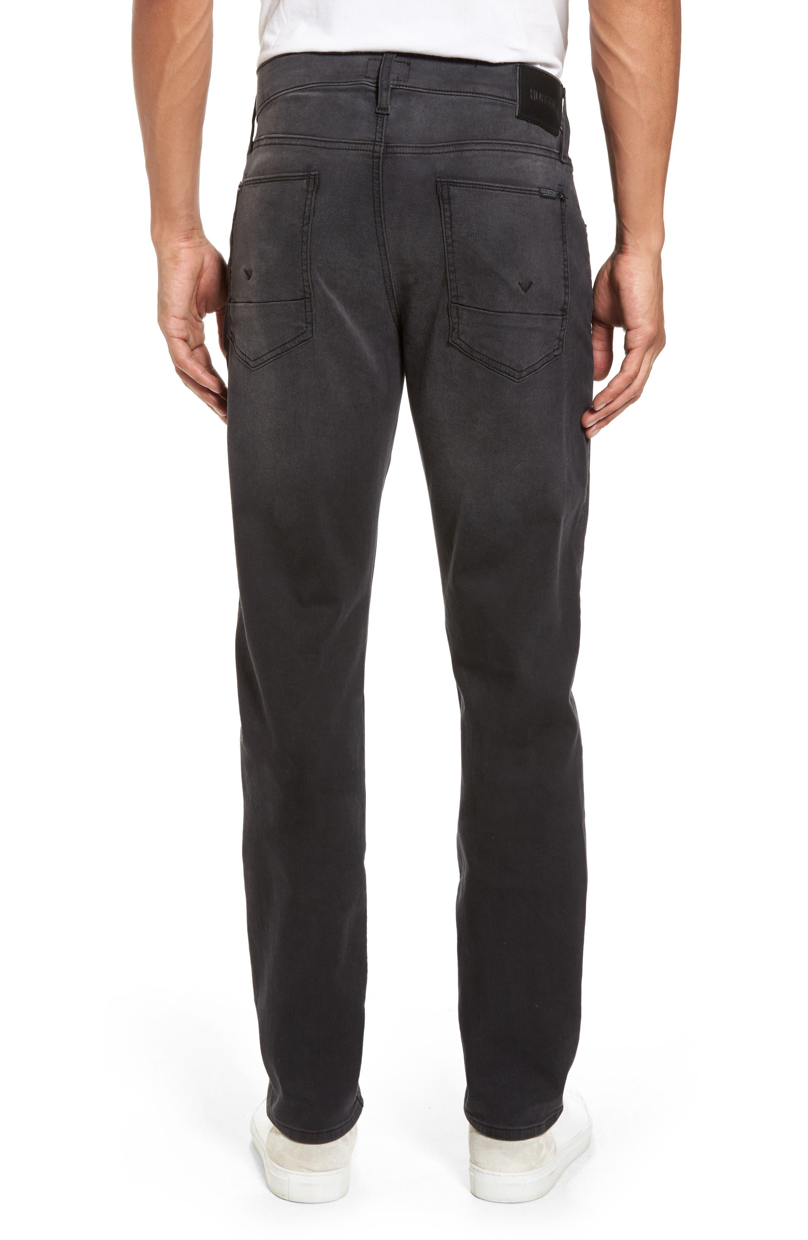 Alternate Image 2  - Hudson Jeans Blake Slim Fit Jeans (Manual)