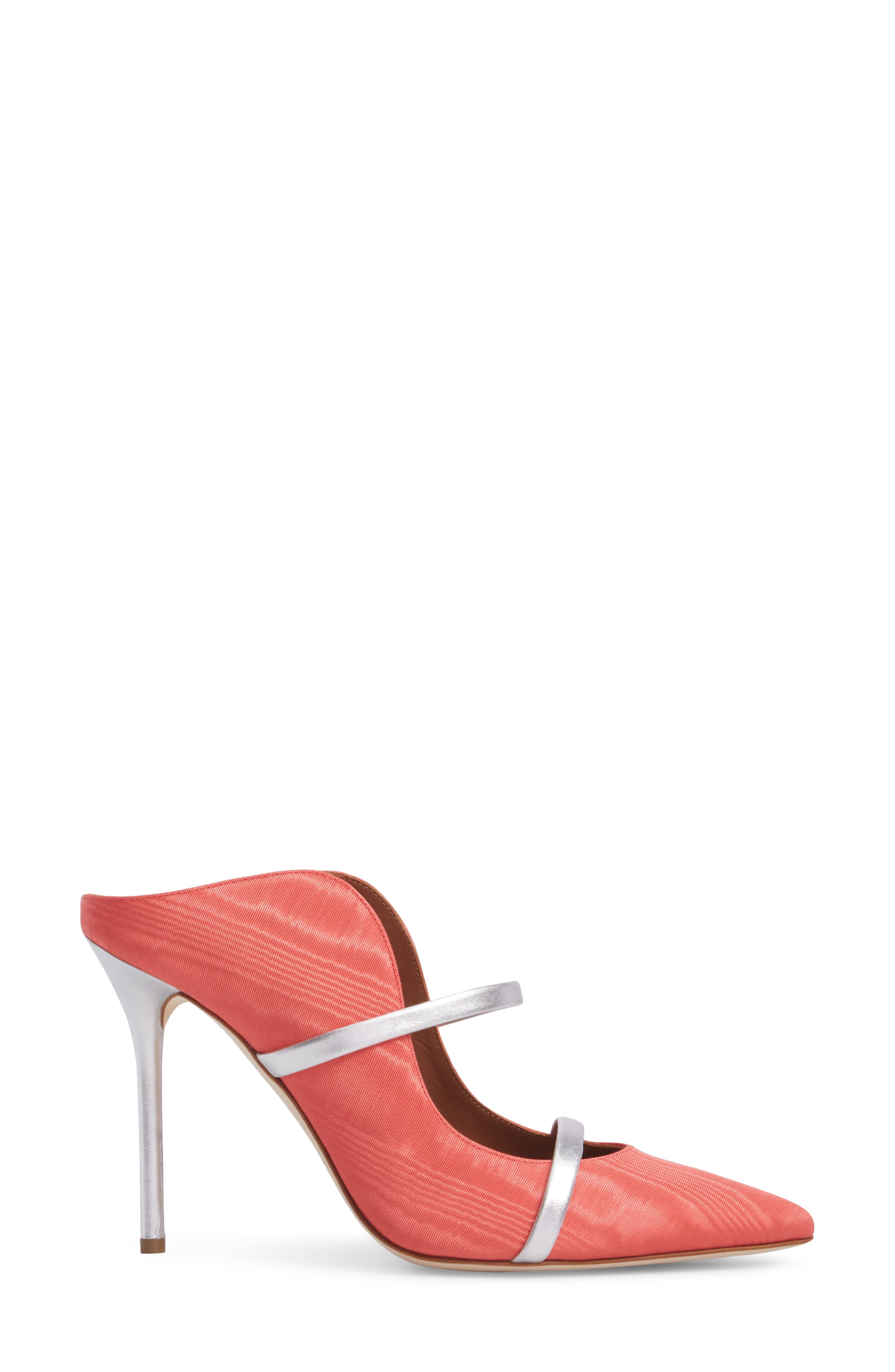Alternate Image 3  - Malone Souliers Maureen Double Band Mule (Women)