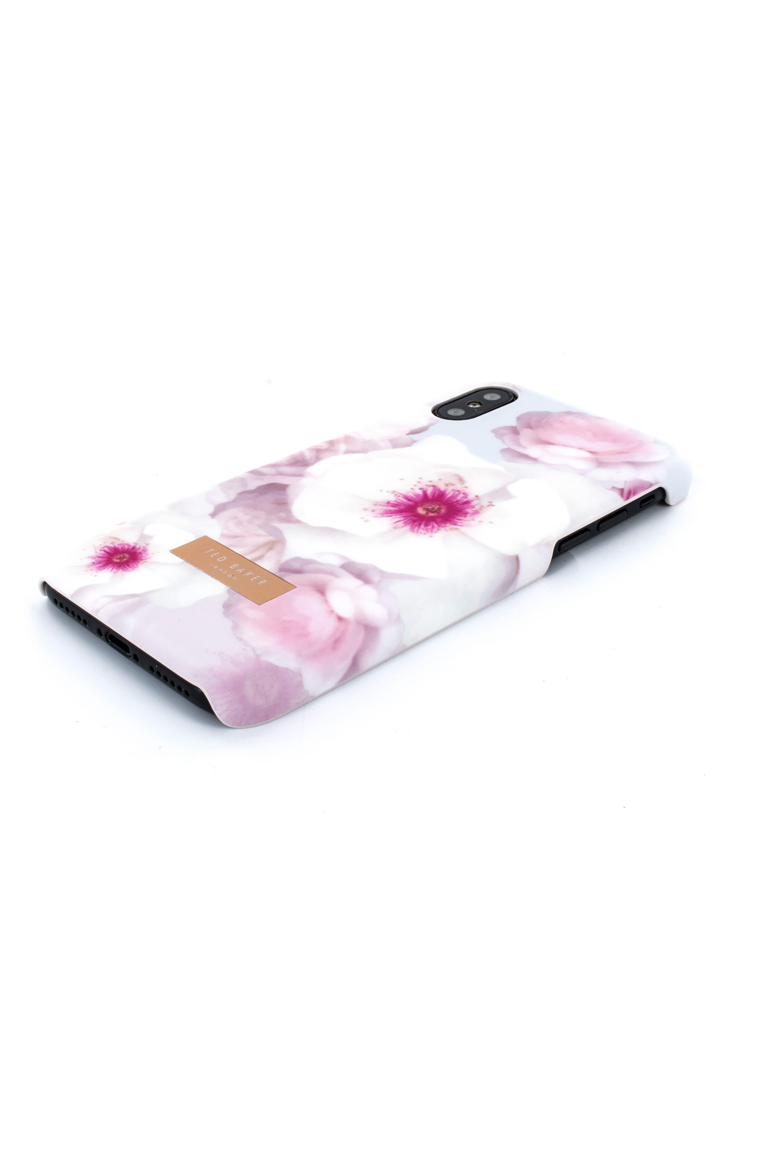 iPhone 6/6s/7/8 & 6/6s/7/8 Plus Case,                         Main,                         color, Chelsea Grey