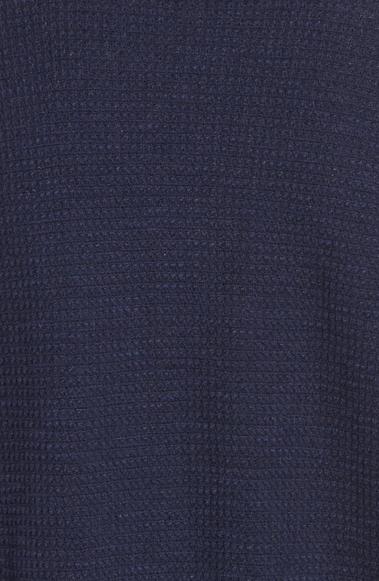 Alternate Image 5  - Eileen Fisher Oragnic Linen & Cotton Cardigan