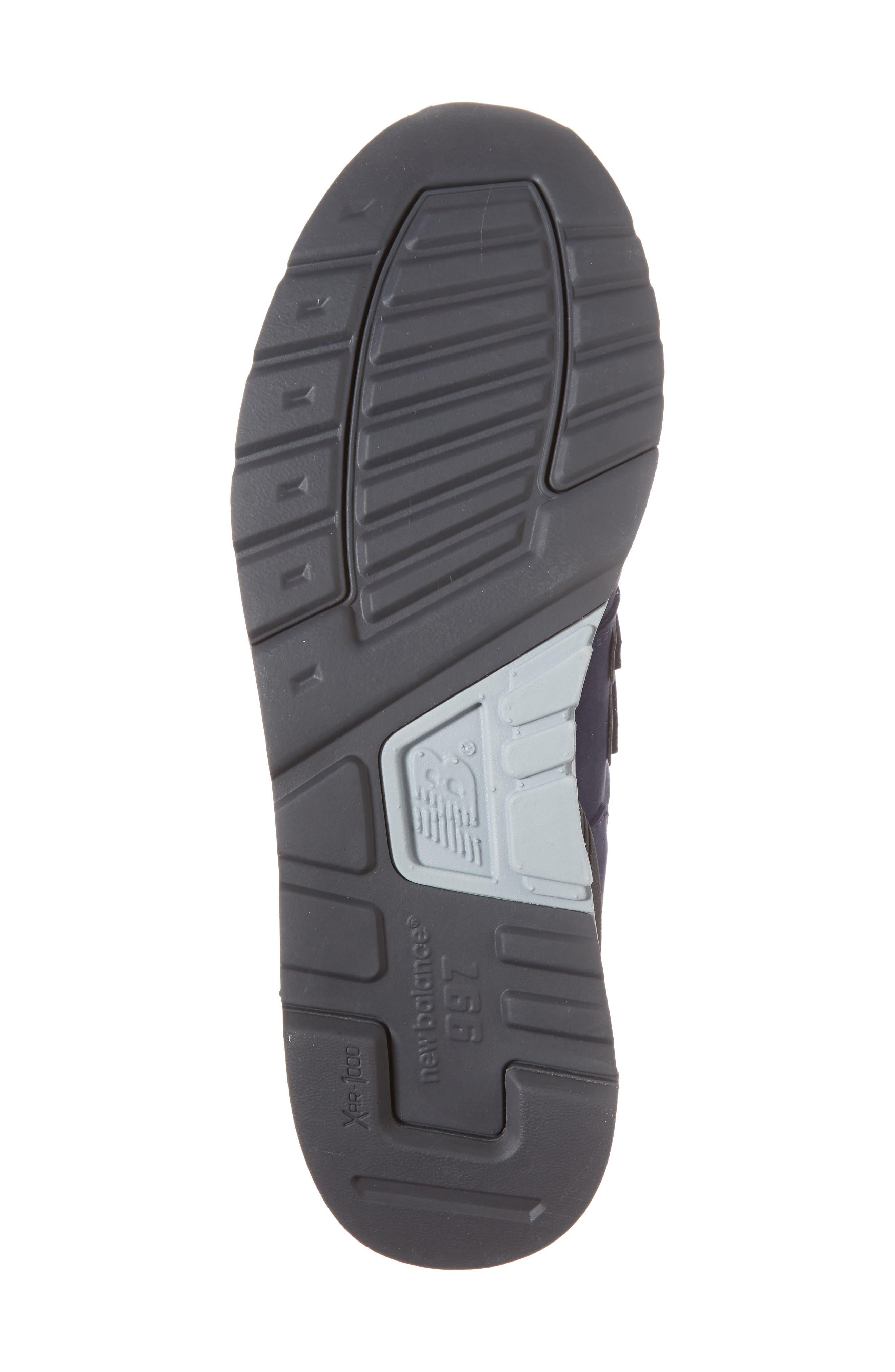 Alternate Image 6  - New Balance 997 Sneaker (Men)