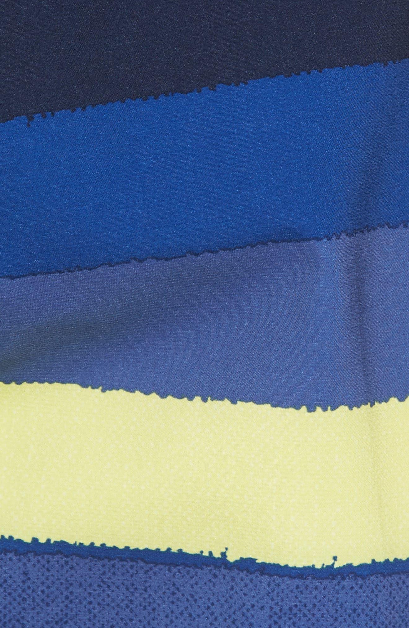Alternate Image 5  - Volcom Lido Liney Mod Board Shorts