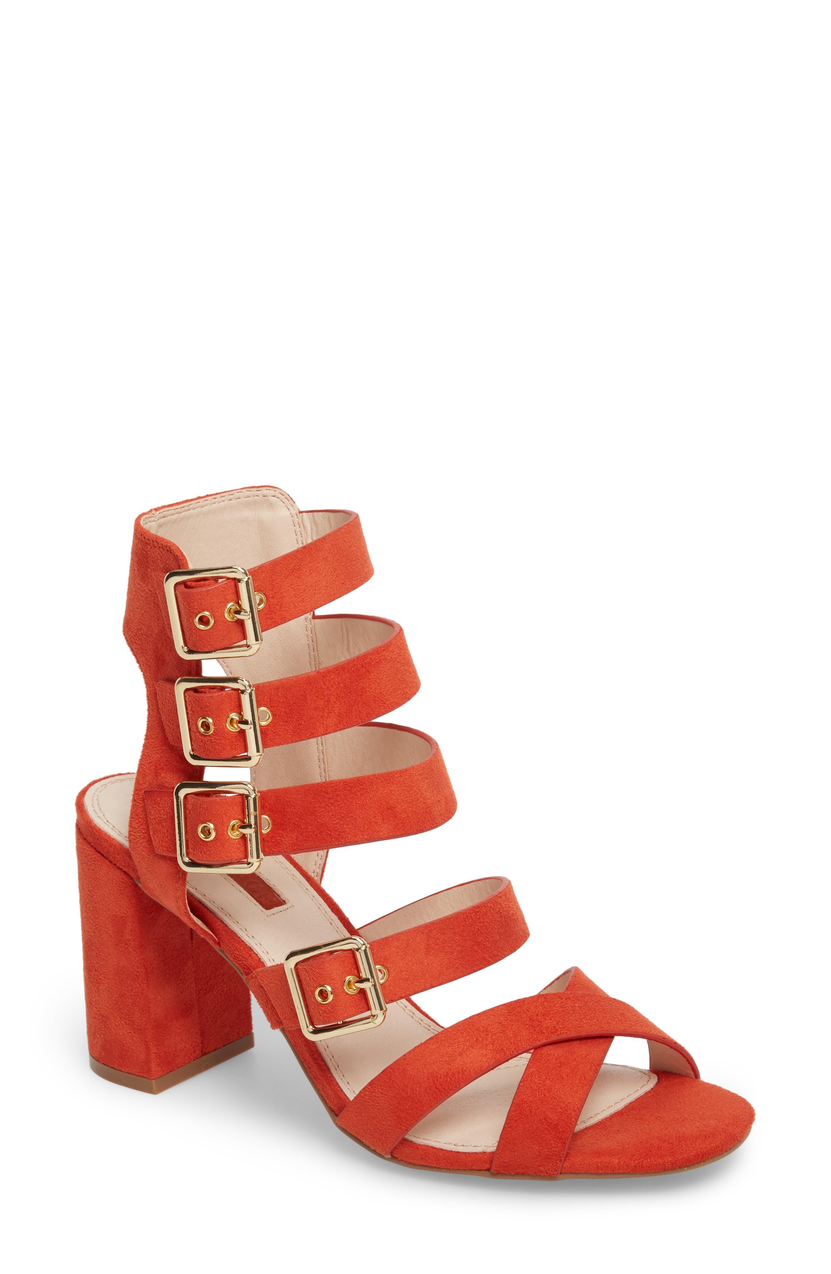 Topshop Nova Sandal (Women)
