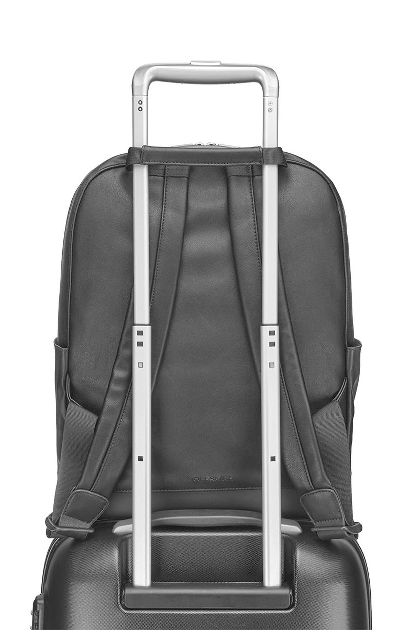 Alternate Image 4  - Moleskine Classic Backpack