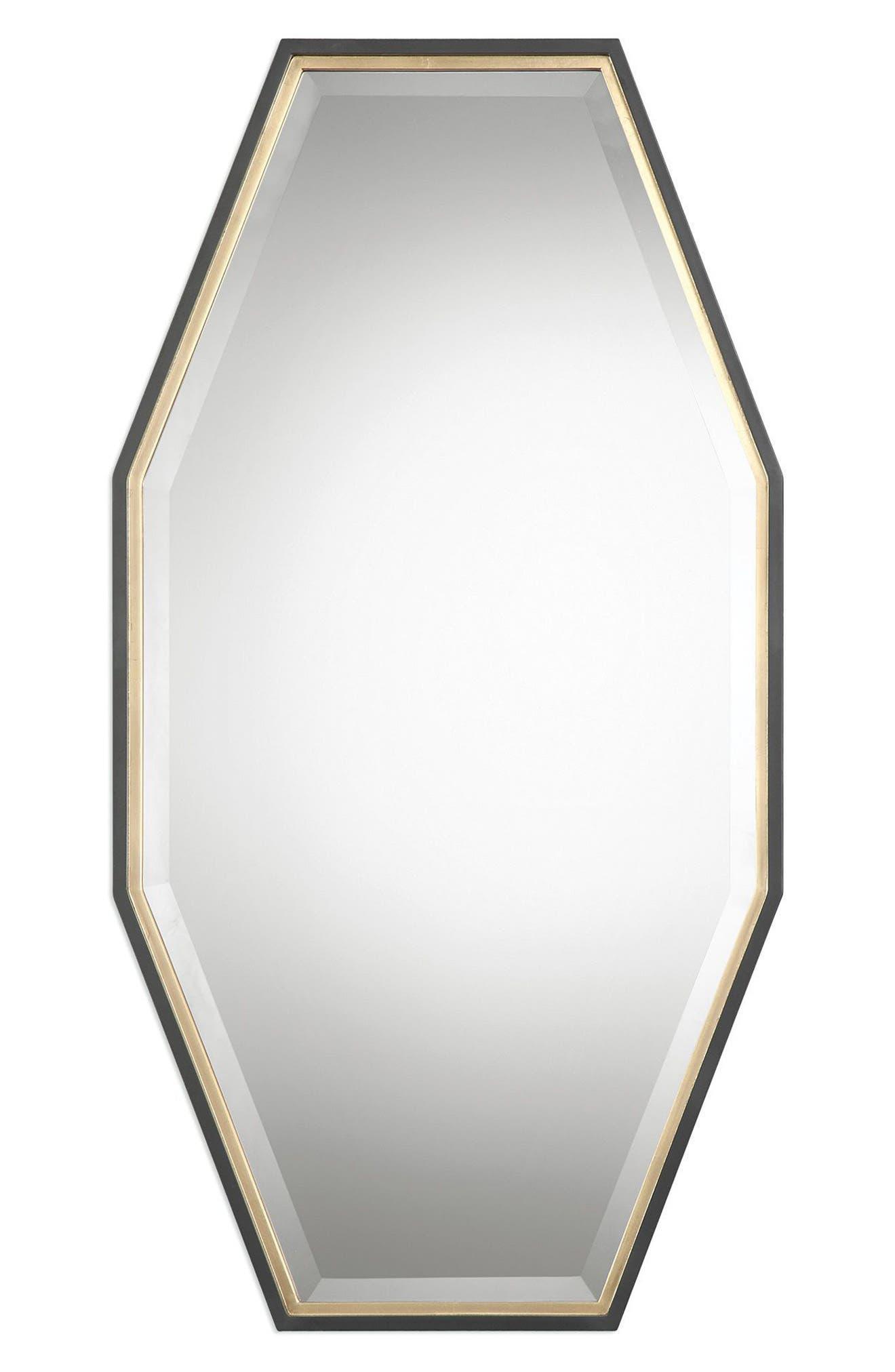 Uttermost Savion Wall Mirror