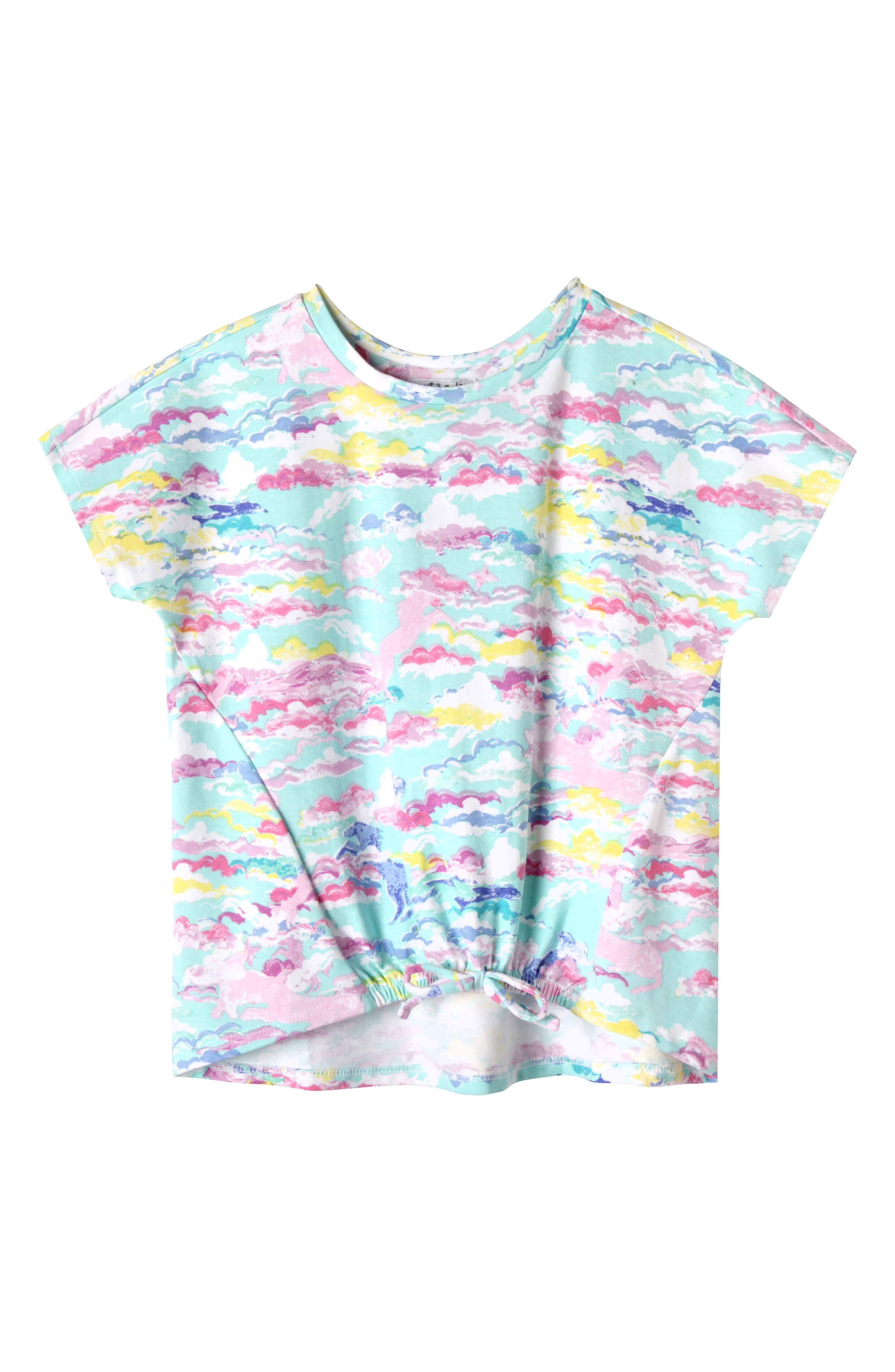 Emily Day Dreamer Tee,                         Main,                         color, Dad
