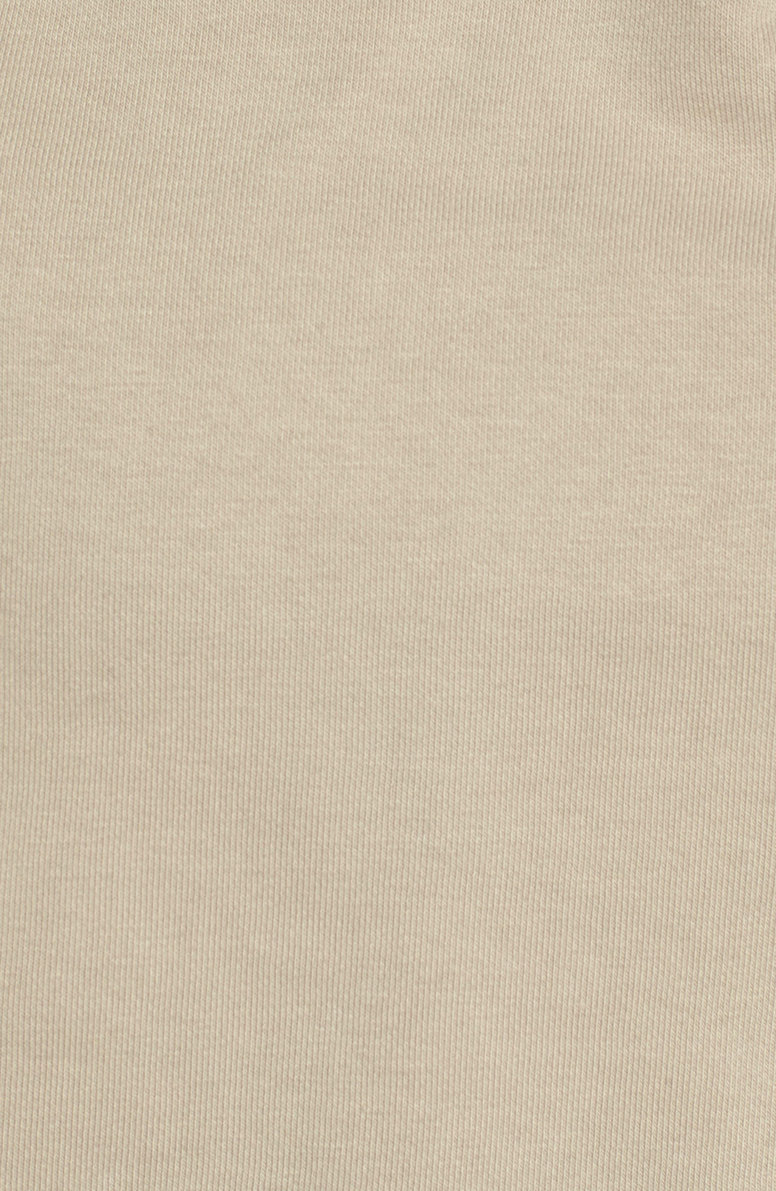 Alternate Image 6  - IVY PARK® Short Sleeve Crop Hoodie