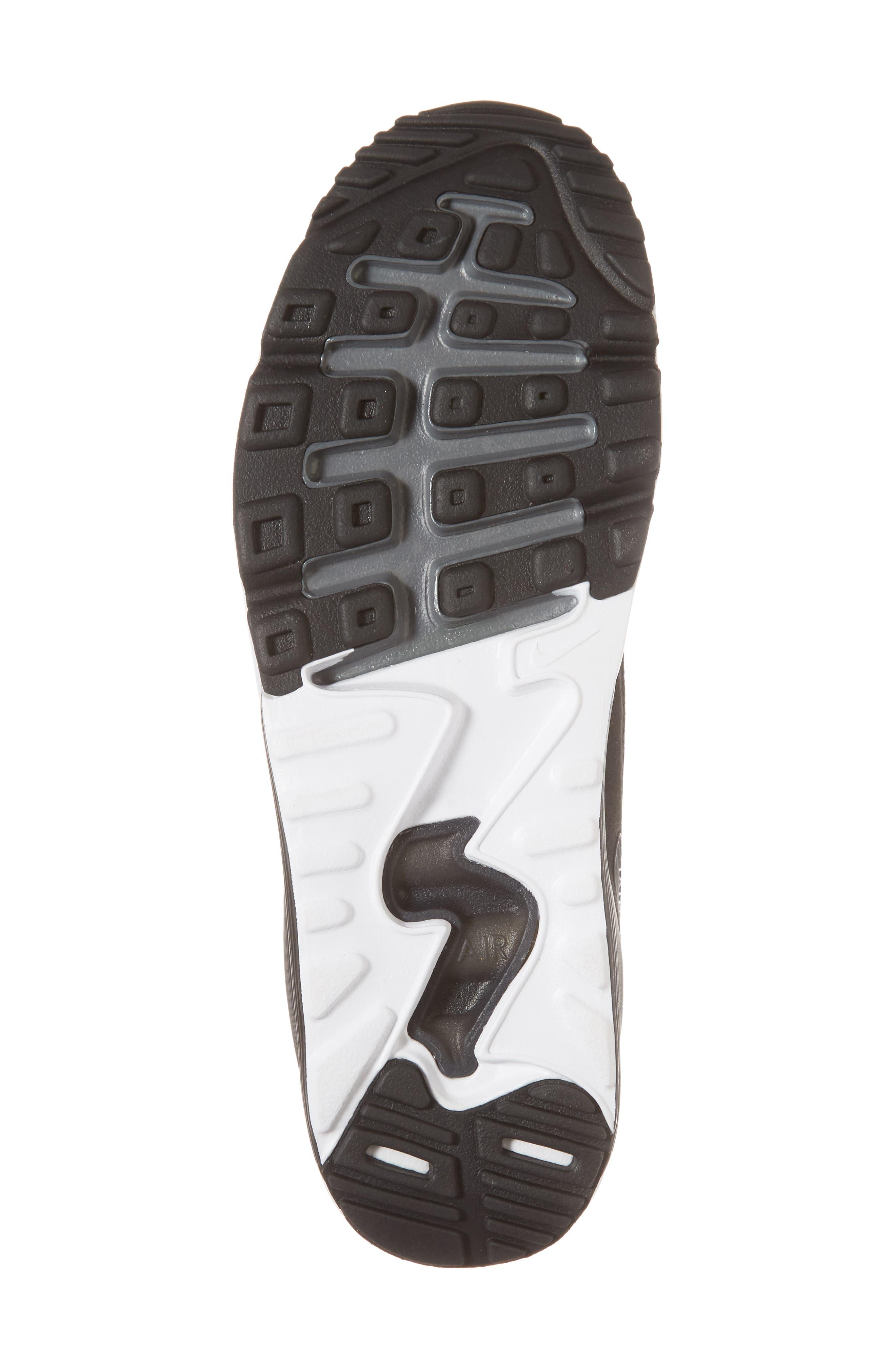 Alternate Image 6  - Nike Air Max 90 Ultra 2.0 SE Sneaker (Big Kid)
