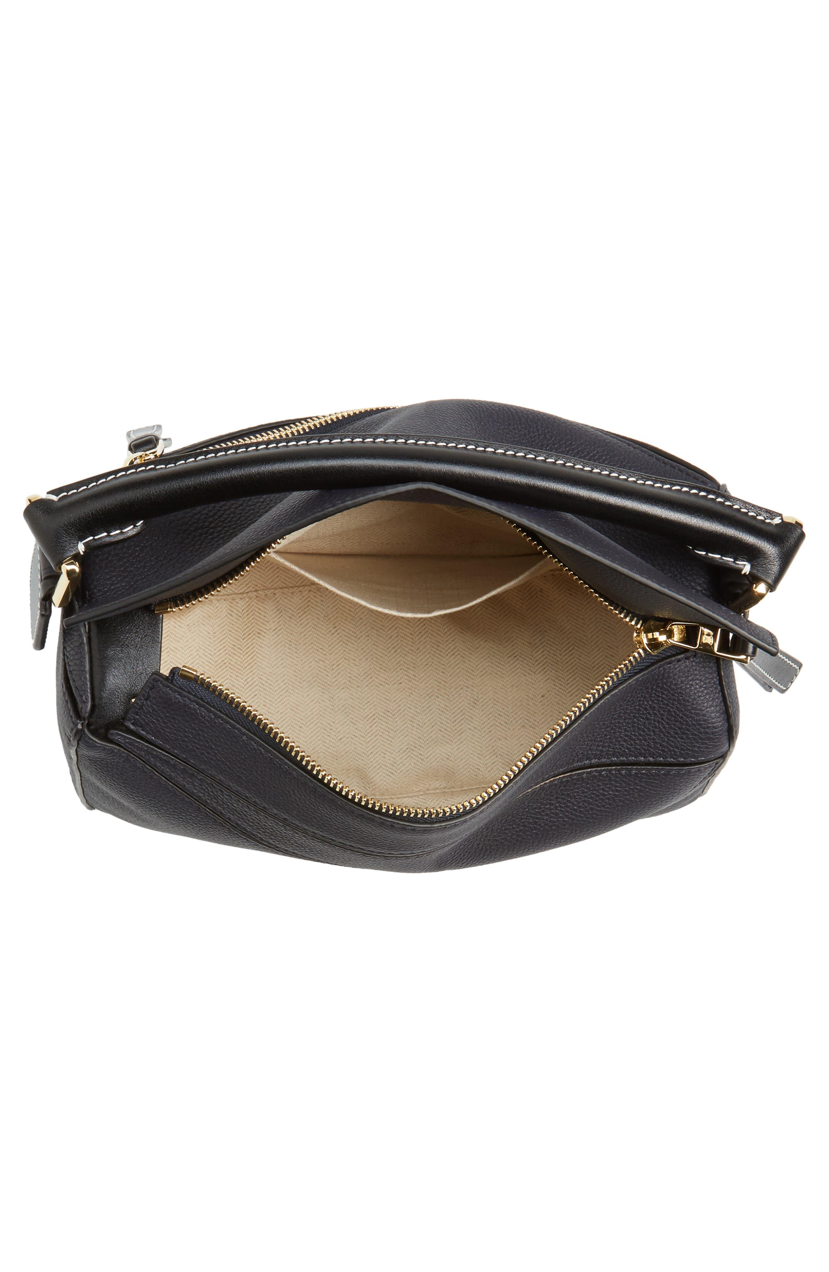 Alternate Image 4  - Loewe Small Puzzle Leather Bag