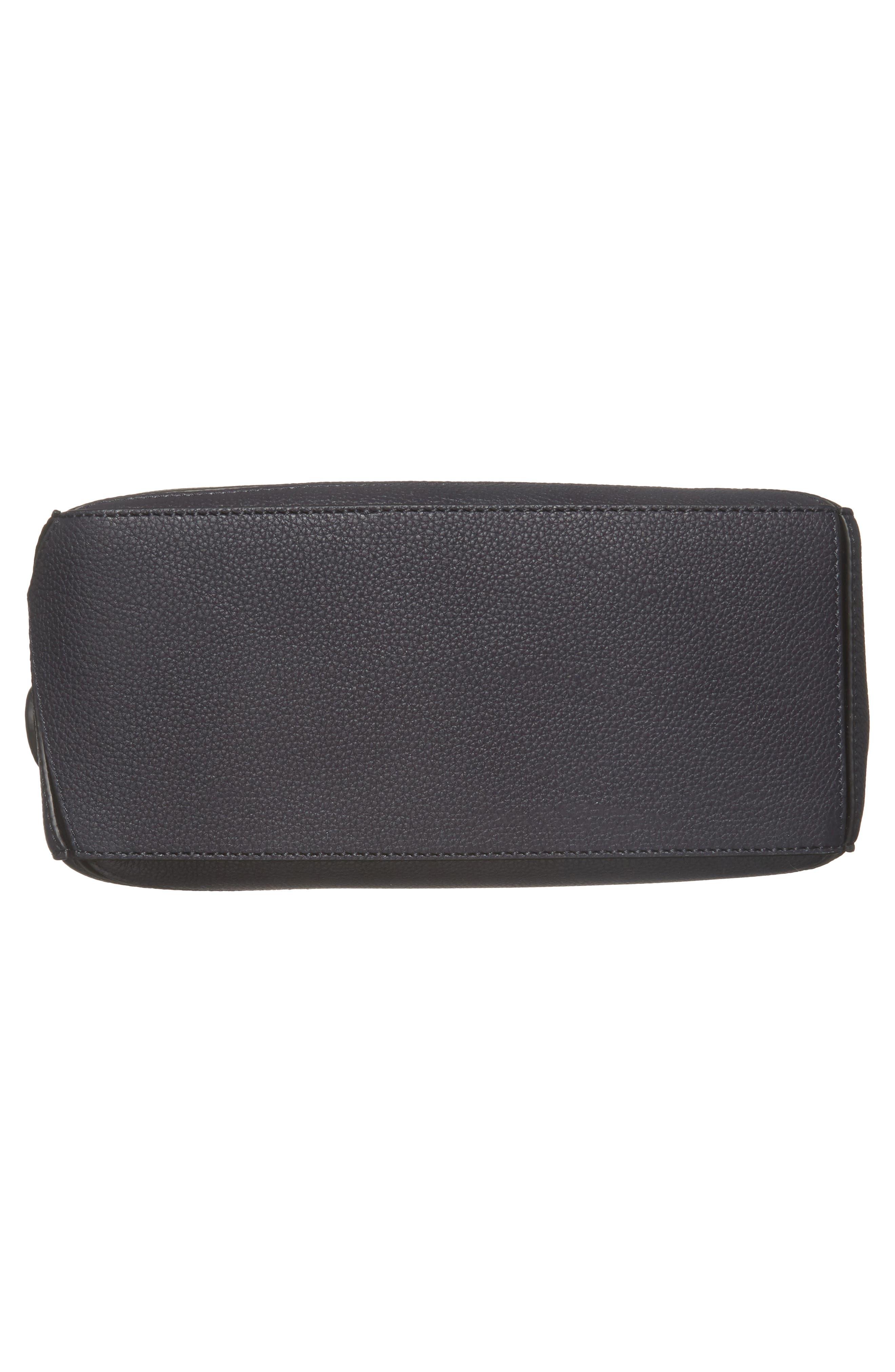Alternate Image 6  - Loewe Small Puzzle Leather Bag