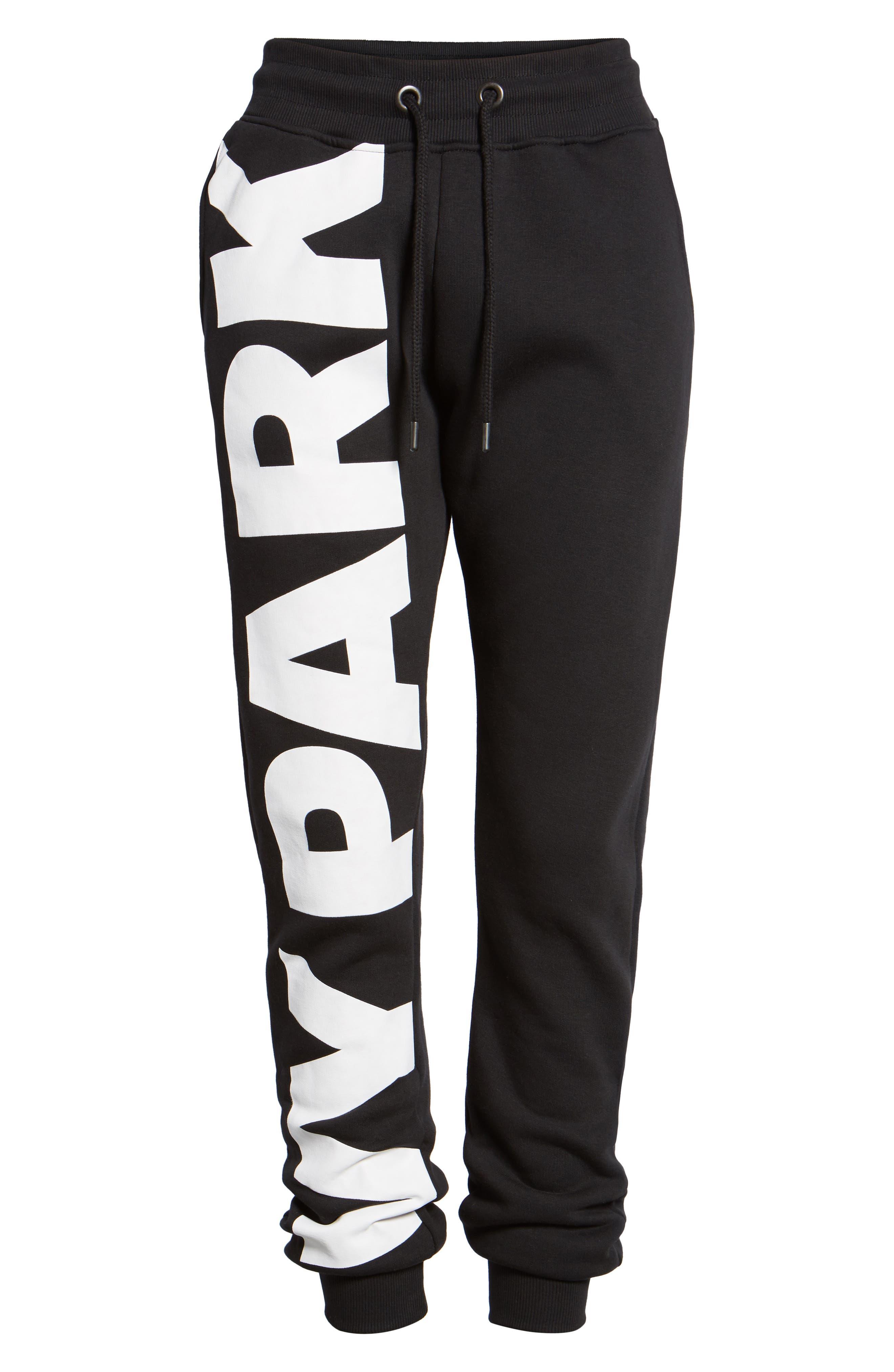 Alternate Image 6  - IVY PARK® Big Logo Jogger Pants