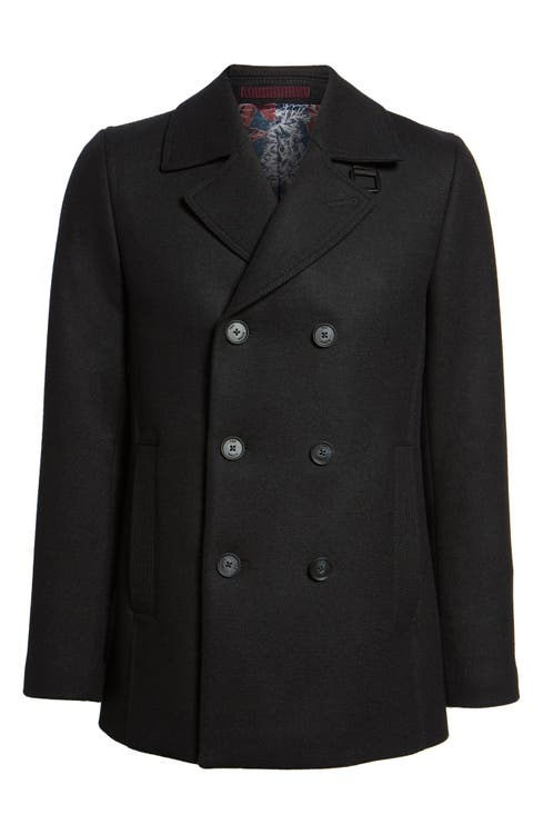 44709f6d954 zachary-trim-fit-double-breasted-peacoat by ted-baker-