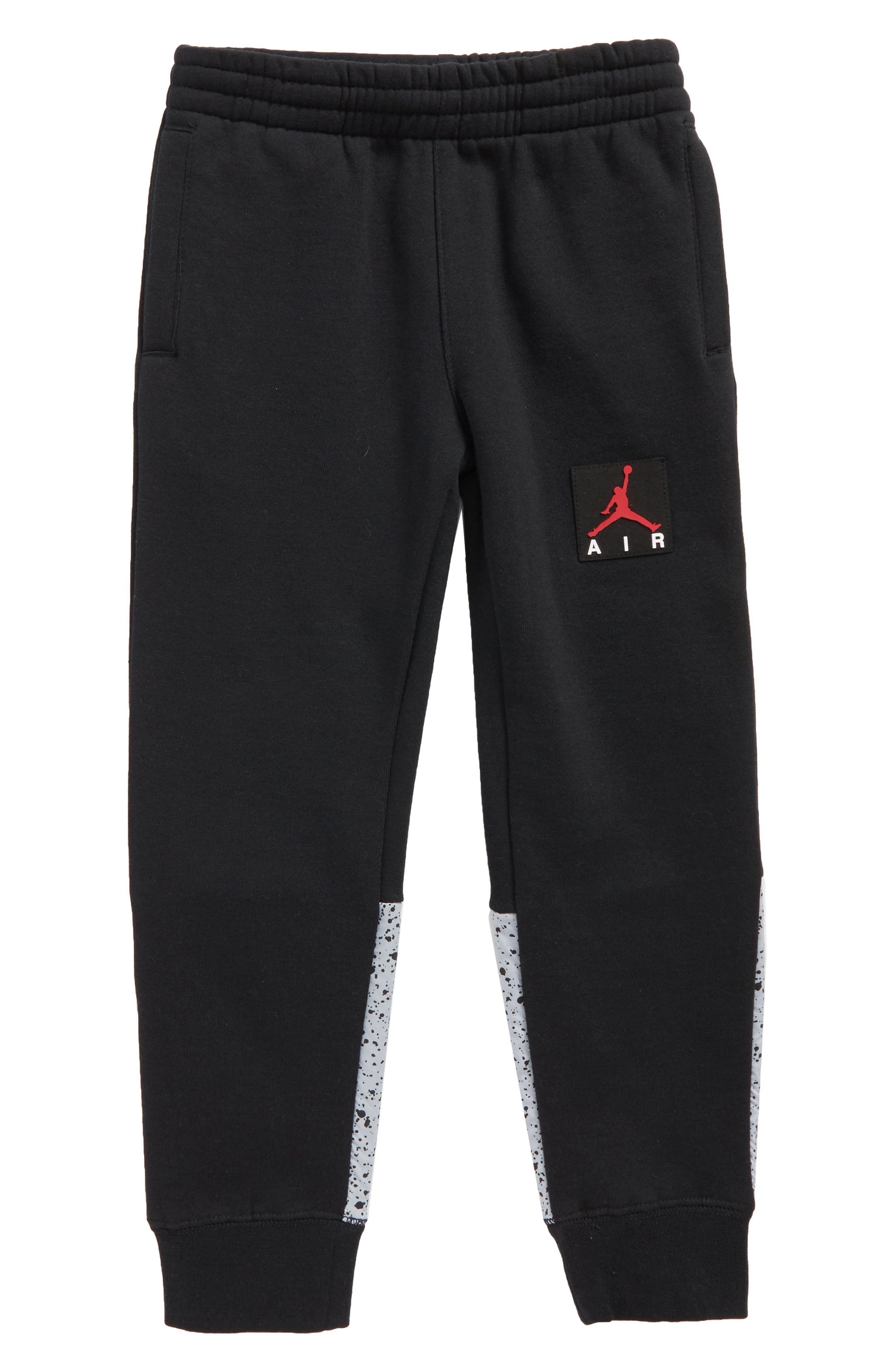 Alternate Image 1 Selected - Jordan Flight Sweatpants (Toddler Boys & Little Boys)
