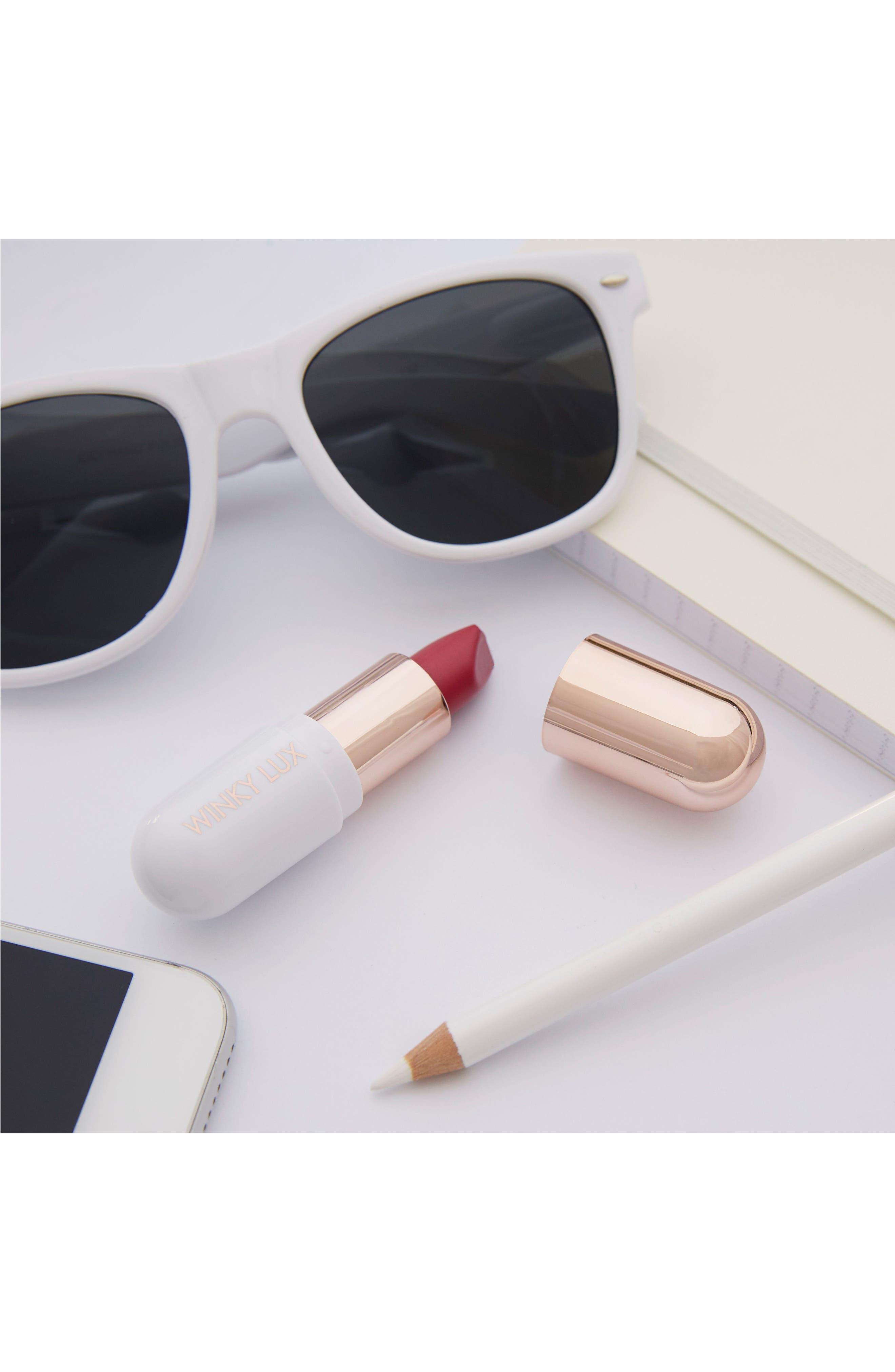 Alternate Image 2  - Winky Lux Creamy Dreamies Lip Color