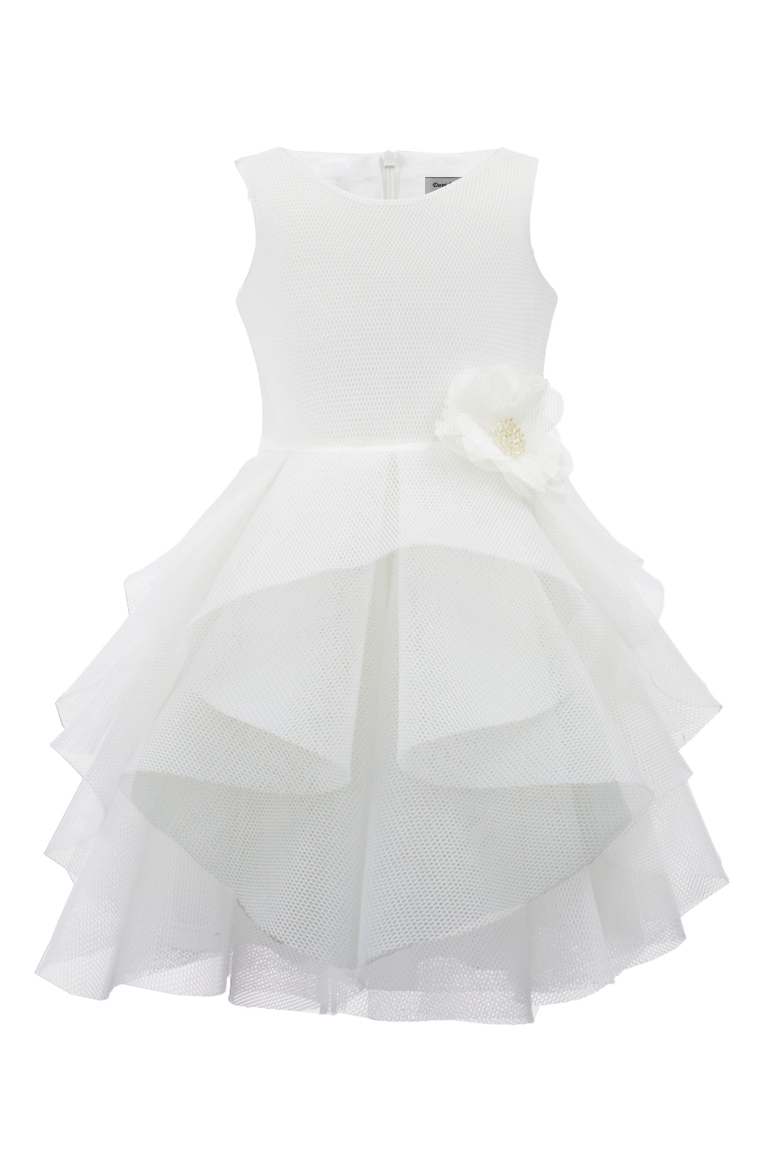 girl formal gowns