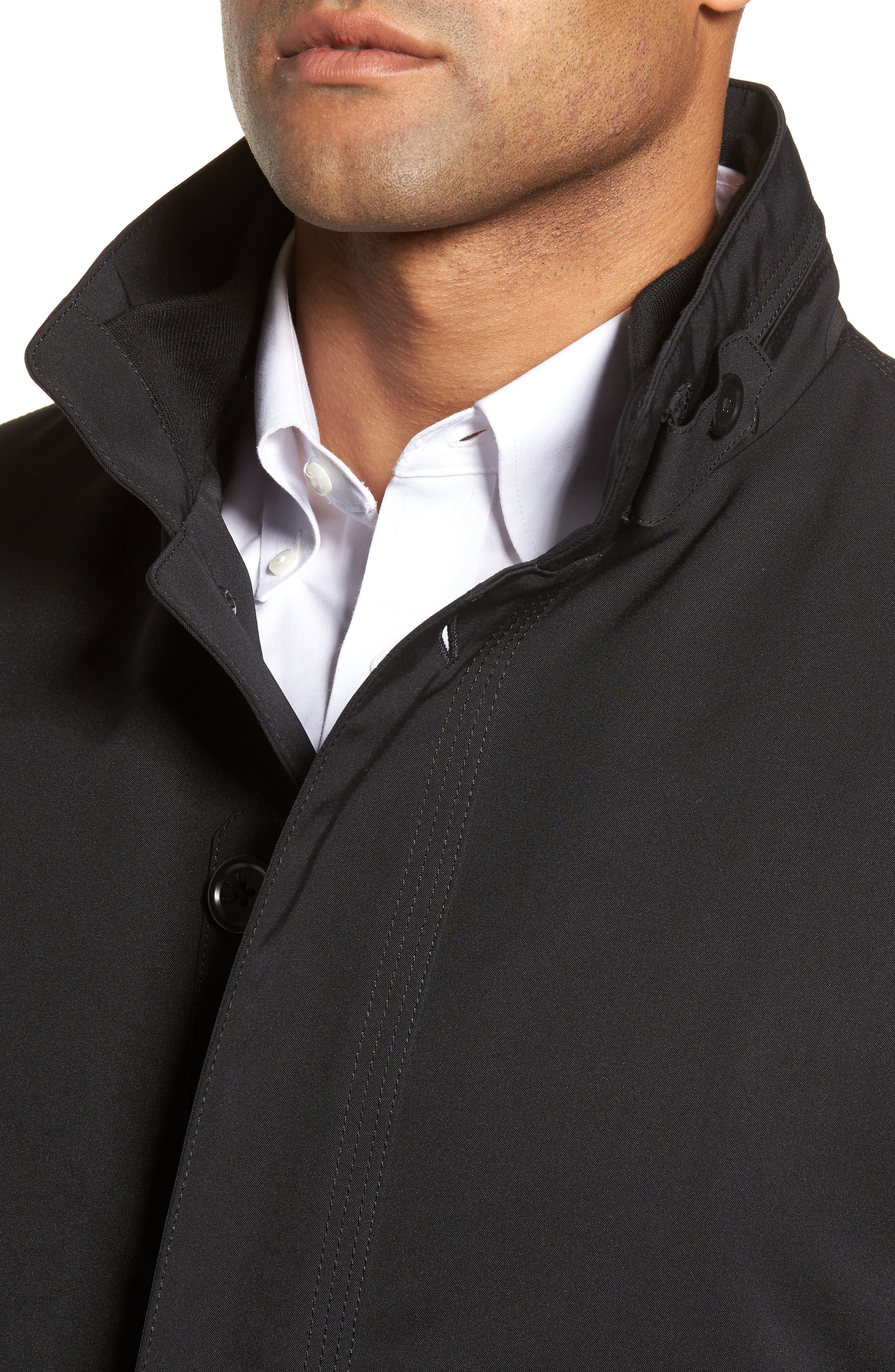 Alternate Image 4  - Sanyo Peter Rain Coat