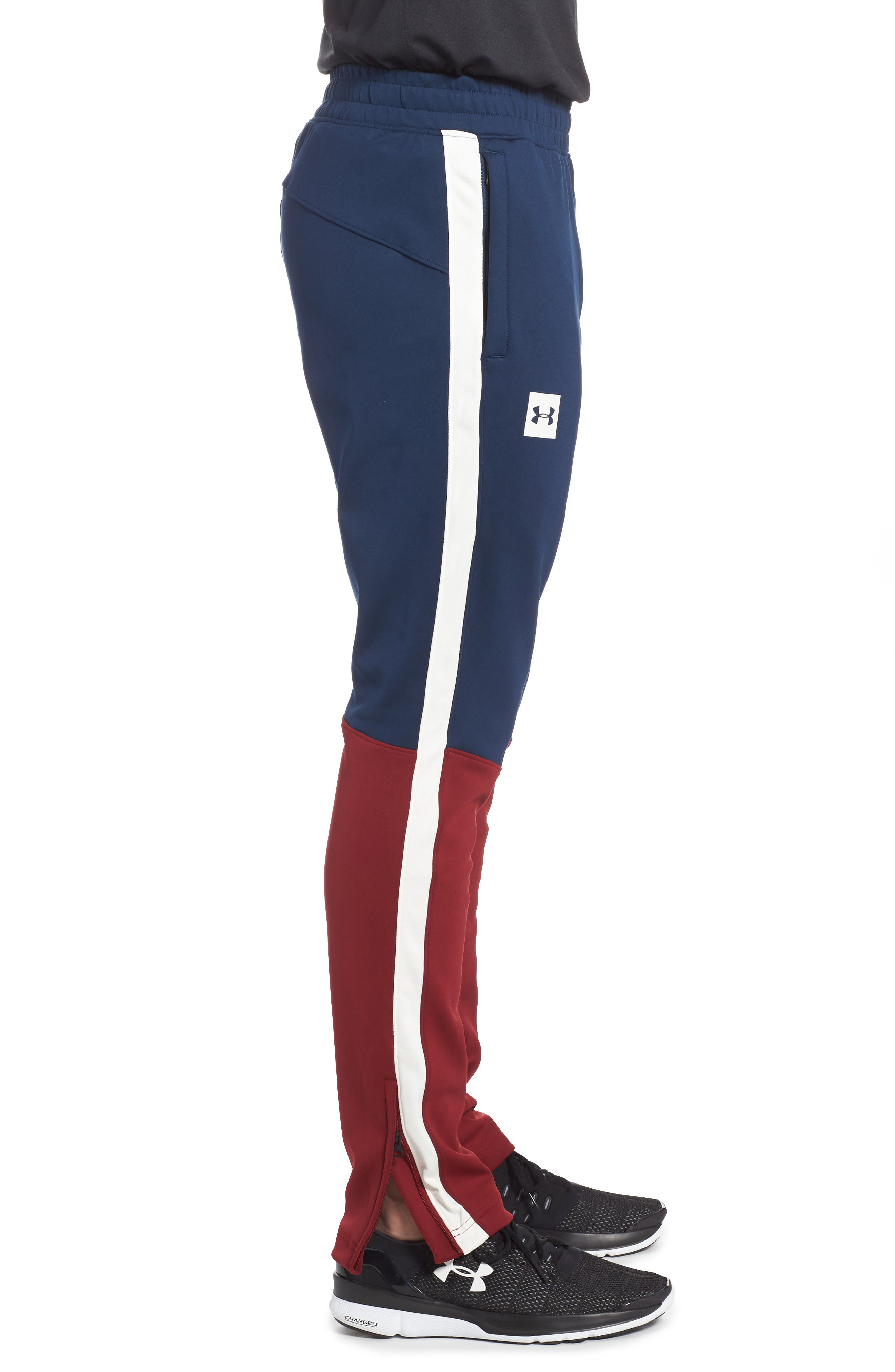 Alternate Image 3  - Under Armour Sportstyle Track Pants